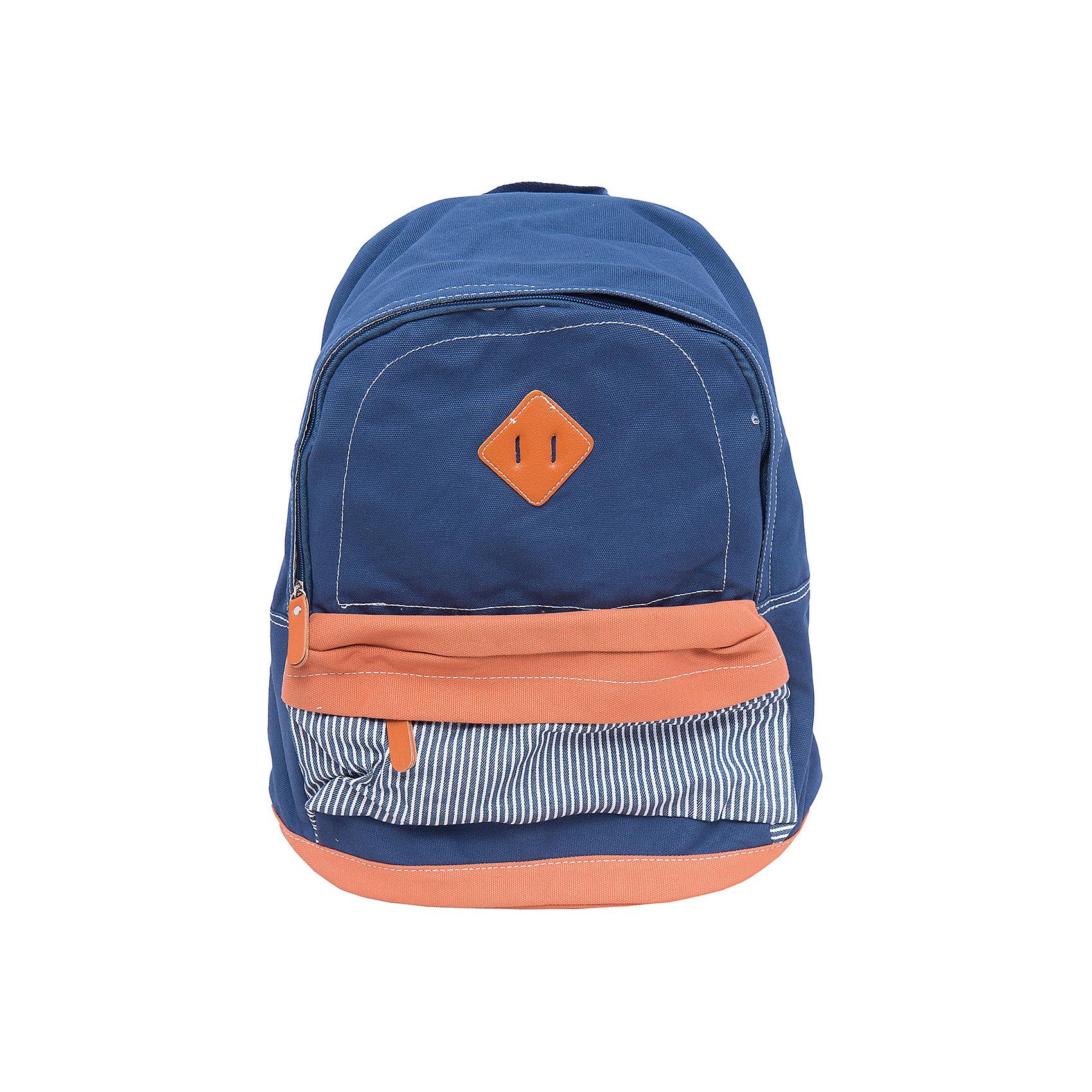 Спортивный рюкзакШкольные рюкзаки<br>Спортивный рюкзак, CENTRUM (Центрум) ? рюкзак отечественного бренда молодежной серии. Новинки от Центрум молодежной серии выполнены из хлопка, отличаются легким весом. <br>Внутреннее устройство рюкзака состоит из одного вместительного отсека, большого объемного наружного кармана на передней спинке. Эргономичность рюкзака обеспечивается уплотненной спинкой и широкими регулируемыми лямками. Для удобства переноса рюкзака в руках имеется  ручка-петля. <br>Рюкзак выполнен в лаконичном дизайне: синий с оранжевой окантовкой по дну рюкзака и верхнему краю кармана, сам карман в полосочку.<br>Спортивный рюкзак, CENTRUM (Центрум) ? это многофункциональность, качество и удобство использования. <br><br>Дополнительная информация:<br><br>- Вес: 480 г<br>- Габариты (Д*Г*В): 31*17*47 см<br>- Цвет: синий, оранжевый, белый<br>- Материал: хлопок<br>- Сезон: круглый год<br>- Коллекция: молодежная<br>- Пол: женский<br>- Предназначение: для школы, для занятий спортом, для путешествий <br>- Особенности ухода: можно чистить влажной щеткой или губкой, допускается ручная стирка <br><br>Подробнее:<br><br>• Для детей в возрасте: от 12 лет <br>• Страна производитель: Китай<br>• Торговый бренд: CENTRUM<br><br>Спортивный рюкзак, CENTRUM (Центрум) можно купить в нашем интернет-магазине.<br><br>Ширина мм: 310<br>Глубина мм: 170<br>Высота мм: 470<br>Вес г: 480<br>Возраст от месяцев: 36<br>Возраст до месяцев: 120<br>Пол: Унисекс<br>Возраст: Детский<br>SKU: 4865234