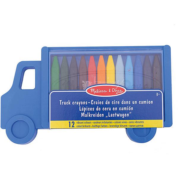 Набор Грузовик с карандашами, 12 цветовМасляные и восковые мелки<br>Набор карандашей обрадует любого ребенка!  <br>Он будет с большим удовольствием рисовать на уроках и дома. Карандаши выполнены из качественного материала и имеют удобную треугольную форму.<br><br>Дополнительная информация:<br><br>- Возраст: от 3 лет.<br>- 12 цветов.<br>- Длина карандаша: 8 см.<br>- Толщина: 1 см.<br>- Размер упаковки: 20х2х12 см.<br><br>Купить набор Грузовик с карандашами можно в нашем магазине.<br><br>Ширина мм: 200<br>Глубина мм: 20<br>Высота мм: 120<br>Вес г: 160<br>Возраст от месяцев: 36<br>Возраст до месяцев: 120<br>Пол: Мужской<br>Возраст: Детский<br>SKU: 4865272
