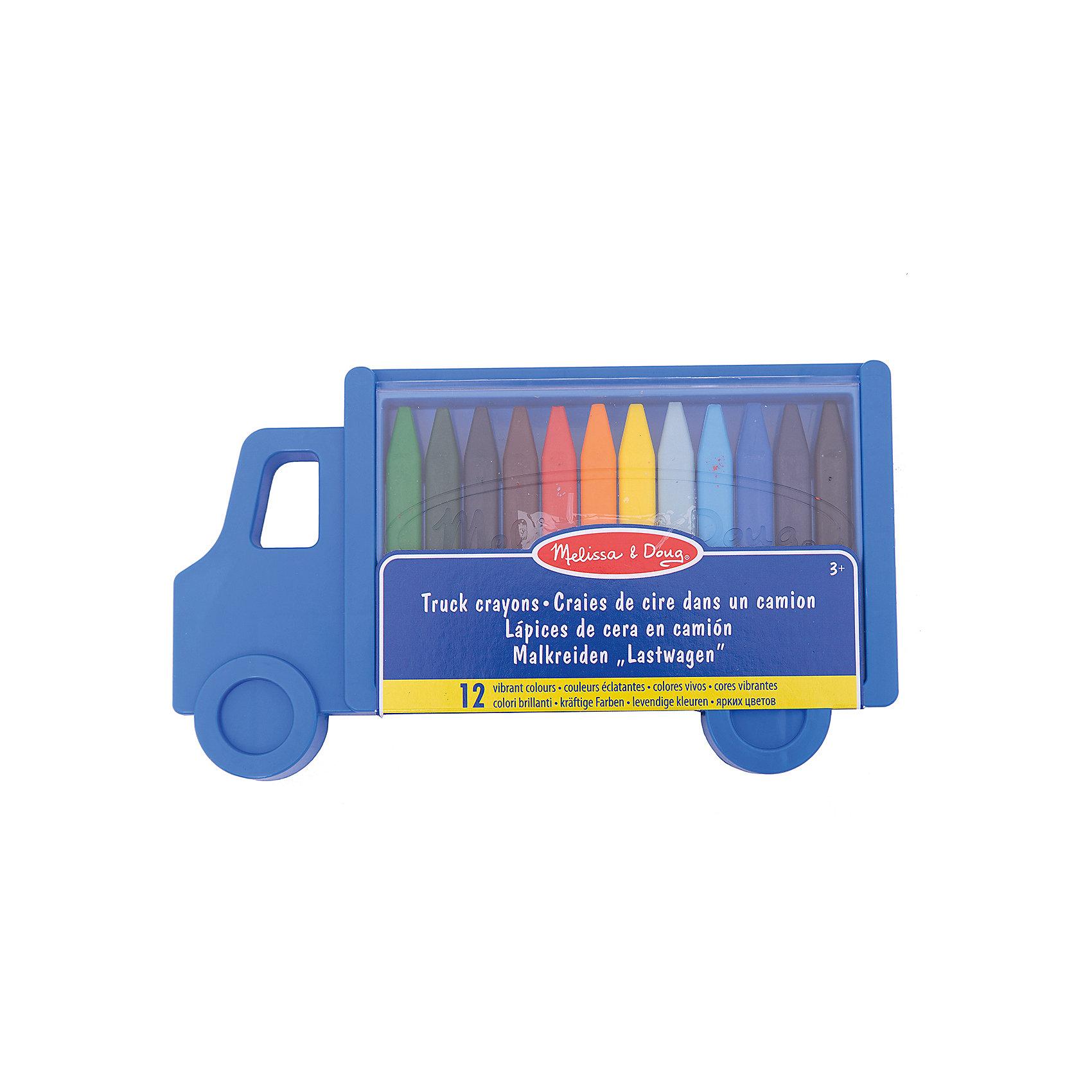 Набор Грузовик с карандашами, 12 цветовРисование<br>Набор карандашей обрадует любого ребенка!  <br>Он будет с большим удовольствием рисовать на уроках и дома. Карандаши выполнены из качественного материала и имеют удобную треугольную форму.<br><br>Дополнительная информация:<br><br>- Возраст: от 3 лет.<br>- 12 цветов.<br>- Длина карандаша: 8 см.<br>- Толщина: 1 см.<br>- Размер упаковки: 20х2х12 см.<br><br>Купить набор Грузовик с карандашами можно в нашем магазине.<br><br>Ширина мм: 200<br>Глубина мм: 20<br>Высота мм: 120<br>Вес г: 160<br>Возраст от месяцев: 36<br>Возраст до месяцев: 120<br>Пол: Мужской<br>Возраст: Детский<br>SKU: 4865272