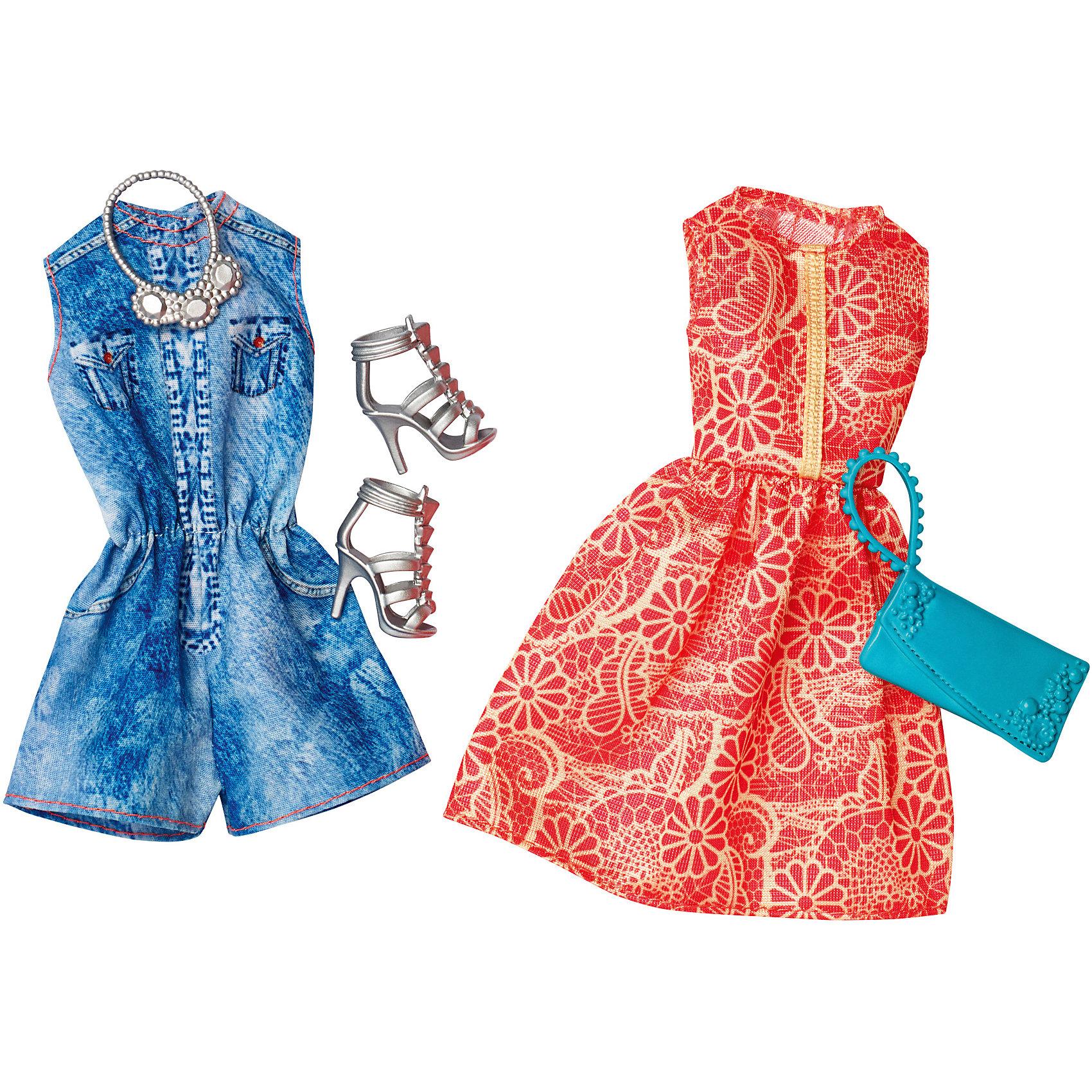 ����� + ����� ������, Barbie (Mattel)