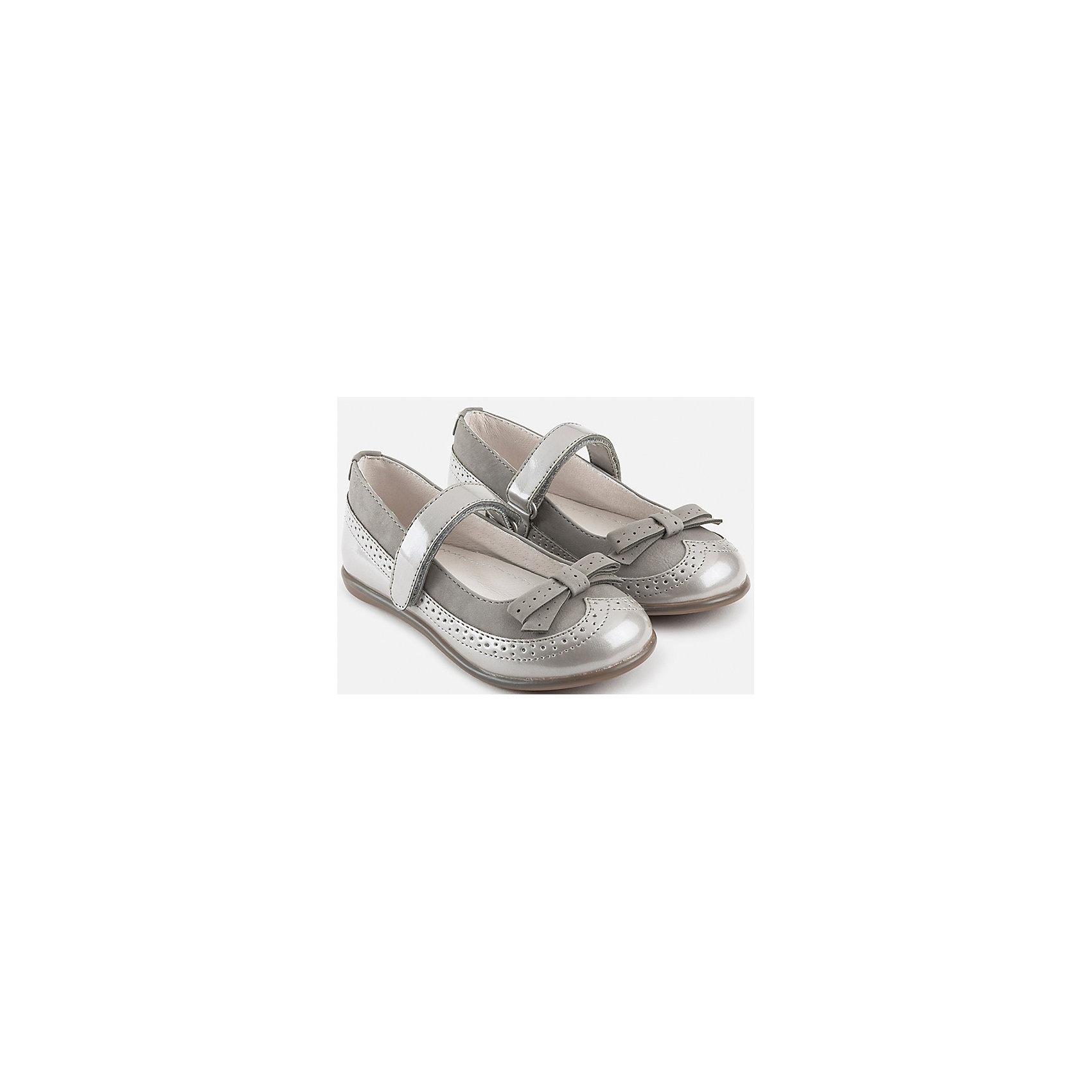 Mayoral Туфли для девочки Mayoral купить туфли в интернет магазине тамарис