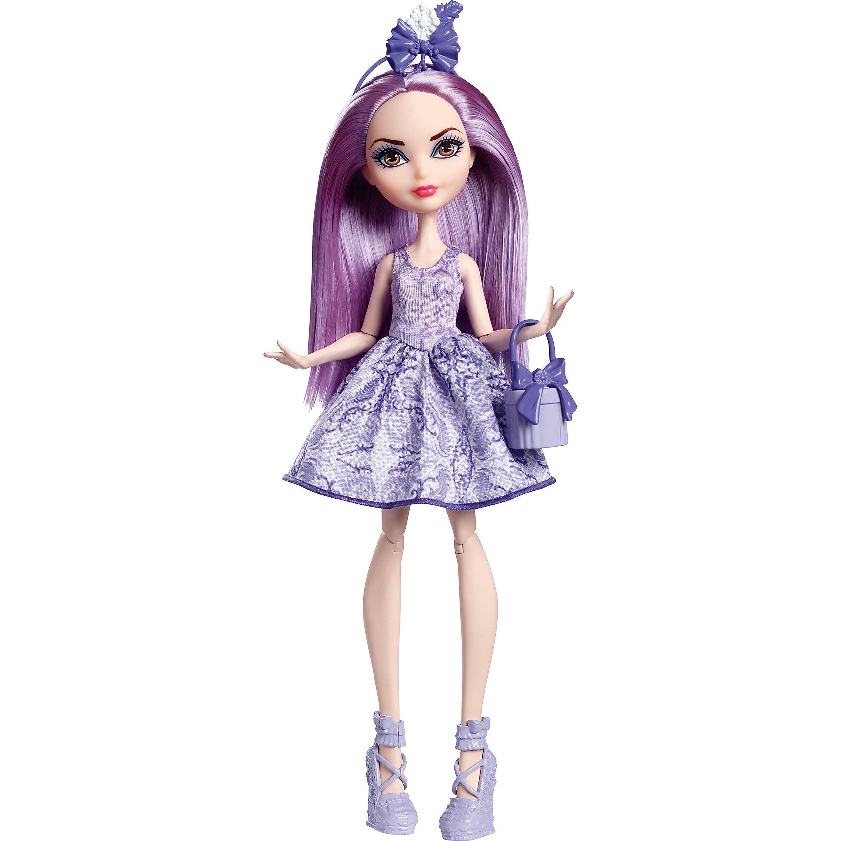 Mattel Кукла Дачесс Свон из серии Именинный бал, Ever After High mattel ever after high эшлин элла