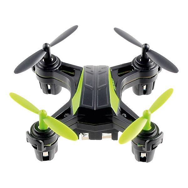 Радиоуправляемый Нано Дрон m200, Sky ViperКвадрокоптеры<br>Квадрокоптер с радиоуправлением НАНО ДРОН m200 - желанный подарок для каждого современного ребенка (и не только). Он отличается компактным размером и небольшой массой, плюс мощный двигатель, за счет этого он становится маневренным и скоростным (есть несколько режимов скорости).<br>Выглядит дрон очень стильно - ударопрочный корпус (технология Duraflex) обеспечивает его сохранность.  Квадрокоптер может двигаться летать во всех направлениях: горизонтально, вертикально, вращаться по часовой стрелке и против, может даже совершать фигуры высшего пилотажа (Бочка и Флип). В дроне есть гироскоп, делающий полет стабильным, а также дающий возможность держать квадрокоптер в подвешенном состоянии. Есть система, регулирующая помехи. Может летать на улице или в помещении.<br><br>Дополнительная информация:<br><br>материал: металл, пластик;<br>управление: пульт ДУ  на батарейках 3хААА 1.5В, не входят в комплект;<br>направления: вверх/вниз, влево/вправо, вперед/назад, вращение по/против часовой стрелки;<br>частота: 2,4 ГГц;<br>количество каналов: 9.<br>гироскоп/акселерометр: 6-ти осевой;<br>дальность управления: ~ 60 м;<br>время полета: 10-15 минут;<br>время зарядки: 30 минут;<br>аккумулятор: 3.7В 100 мАч Li-Po;<br>два режима;<br>фигуры: Бочка, Флип;<br>размер: 6х6х2,2 см;<br>корпус 5х5х1,8 см;<br>комплектация: дрон, пульт, комплект запасных лопастей (4 шт), инструкция, кабель USB для зарядки.<br><br>Радиоуправляемый Нано Дрон m200 от бренда Sky Viper можно купить в нашем магазине.<br><br>Ширина мм: 202<br>Глубина мм: 60<br>Высота мм: 252<br>Вес г: 234<br>Возраст от месяцев: 144<br>Возраст до месяцев: 1188<br>Пол: Унисекс<br>Возраст: Детский<br>SKU: 4870258