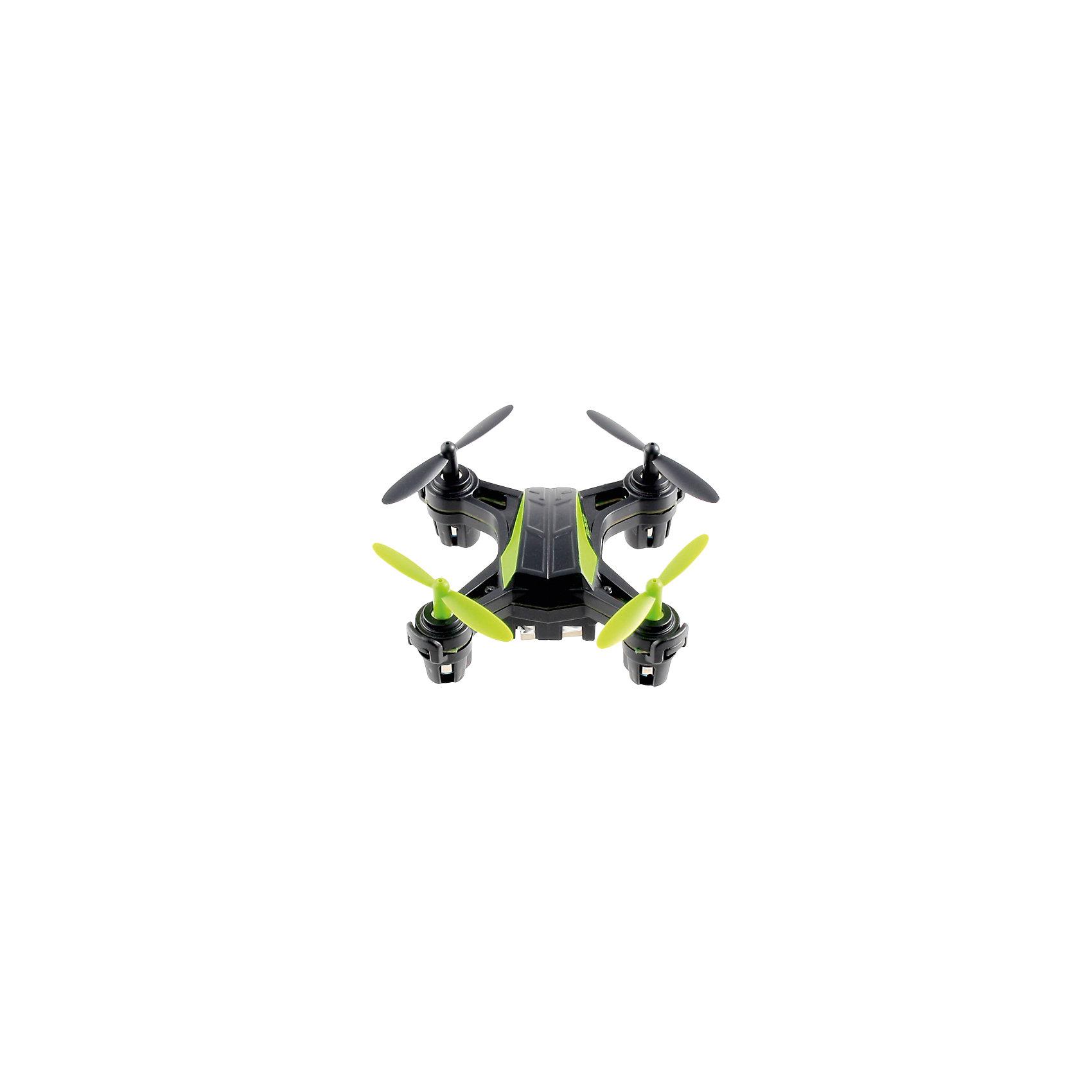 Радиоуправляемый Нано Дрон m200, Sky ViperКвадрокоптер с радиоуправлением НАНО ДРОН m200 - желанный подарок для каждого современного ребенка (и не только). Он отличается компактным размером и небольшой массой, плюс мощный двигатель, за счет этого он становится маневренным и скоростным (есть несколько режимов скорости).<br>Выглядит дрон очень стильно - ударопрочный корпус (технология Duraflex) обеспечивает его сохранность.  Квадрокоптер может двигаться летать во всех направлениях: горизонтально, вертикально, вращаться по часовой стрелке и против, может даже совершать фигуры высшего пилотажа (Бочка и Флип). В дроне есть гироскоп, делающий полет стабильным, а также дающий возможность держать квадрокоптер в подвешенном состоянии. Есть система, регулирующая помехи. Может летать на улице или в помещении.<br><br>Дополнительная информация:<br><br>материал: металл, пластик;<br>управление: пульт ДУ  на батарейках 3хААА 1.5В, не входят в комплект;<br>направления: вверх/вниз, влево/вправо, вперед/назад, вращение по/против часовой стрелки;<br>частота: 2,4 ГГц;<br>количество каналов: 9.<br>гироскоп/акселерометр: 6-ти осевой;<br>дальность управления: ~ 60 м;<br>время полета: 10-15 минут;<br>время зарядки: 30 минут;<br>аккумулятор: 3.7В 100 мАч Li-Po;<br>два режима;<br>фигуры: Бочка, Флип;<br>размер: 6х6х2,2 см;<br>корпус 5х5х1,8 см;<br>комплектация: дрон, пульт, комплект запасных лопастей (4 шт), инструкция, кабель USB для зарядки.<br><br>Радиоуправляемый Нано Дрон m200 от бренда Sky Viper можно купить в нашем магазине.<br><br>Ширина мм: 202<br>Глубина мм: 60<br>Высота мм: 252<br>Вес г: 234<br>Возраст от месяцев: 144<br>Возраст до месяцев: 1188<br>Пол: Унисекс<br>Возраст: Детский<br>SKU: 4870258