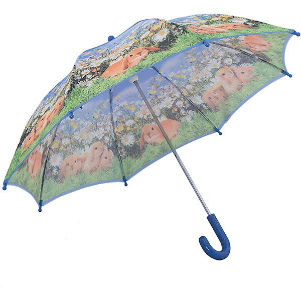 Зонт детский Цветы, без светодиодовЗонты детские<br>Детский зонтик-тросточка Цветы торговой марки   Zest  защитит ребенка от непогоды. Зонтик не боится дождя и ветра благодаря прочному креплению купола к каркасу. Зонт детский Цветы имеет механическую систему складывания. Концы спиц закрыты пластиковыми шариками, пластиковый фиксатор на стержне зонтика.<br><br>Дополнительная информация: <br><br>- радиус купола - 46 см.<br>- длина: 10 см<br>- высота: 62 см<br>- пол: девочки<br>- страна производства: Китай<br>- ширина: 5 см<br>- вес: 280 г<br>- материал: пластик, текстиль, металл.<br>- минимальный возраст: 3+<br><br>Зонт детский Цветы торговой марки   Zest  можно купить в нашем интернет-магазине.<br><br>Ширина мм: 10<br>Глубина мм: 10<br>Высота мм: 620<br>Вес г: 280<br>Возраст от месяцев: 36<br>Возраст до месяцев: 96<br>Пол: Унисекс<br>Возраст: Детский<br>SKU: 4871584