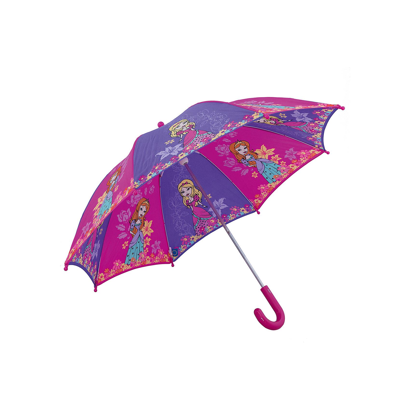Zest Зонт детский Принцессы zest 3 23745 9113