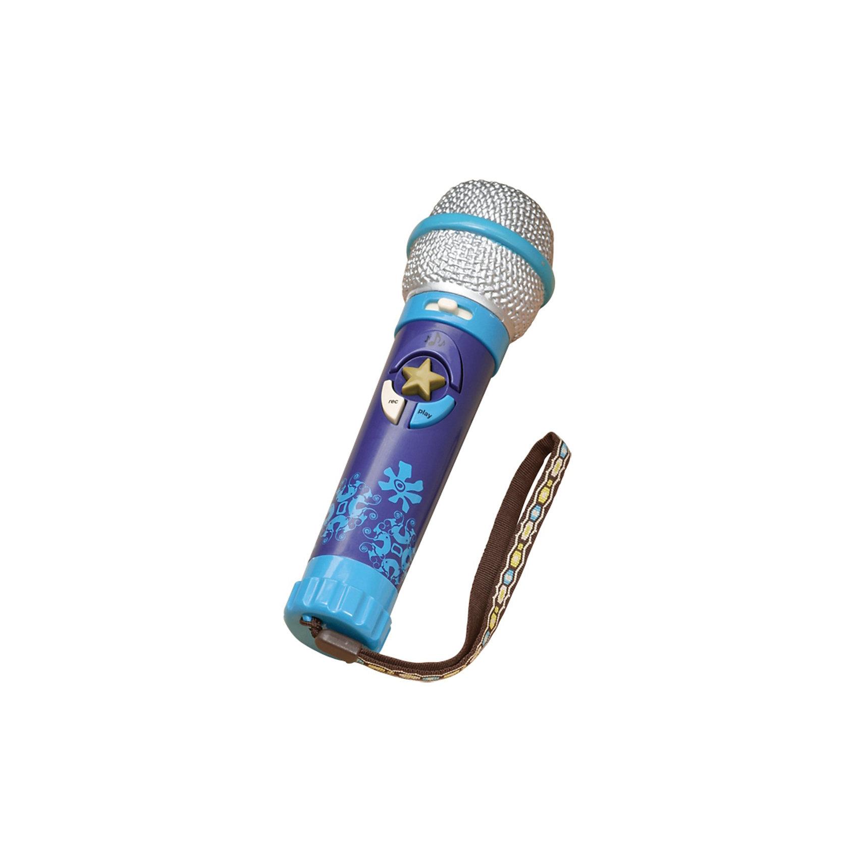 Микрофон записывающий, B DOTМузыкальные инструменты и игрушки<br>Микрофон записывающий, B DOT (Би Дот) – игрушка из серии музыкальных инструментов от канадской компании Battat. Торговый бренд B DOT  (Би Дот) – это новое поколение игрушек, отличающихся своей многофункциональностью и экологически безопасными материалами. <br>Микрофон записывающий, B DOT (Би Дот) предназначена для детей от 2 лет. Микрофон обладает расширенным набором функций: в нем имеется 8 мелодий, позволяет записывать песни или речевые сообщения. В микрофоне предусмотрена возможность регулировки звука и темпа воспроизведения мелодии. Микрофон выполнен из экологически безопасных материалов. Игрушка упакована в картонную коробку, которая трансформируется в подарочный вариант.<br>Микрофон записывающий, B DOT (Би Дот) способствует музыкальному развитию ребенка.<br> <br>Дополнительная информация:<br><br>- Вид игр: музыкальные, сюжетно-ролевые<br>- Предназначение: для дома<br>- Материал: пластик, текстиль<br>- Комплектация: микрофон, батарейки<br>- Вес: 350 г<br>- Размер всей упаковки (Д*Ш*В): 15*6*21 см<br>- Батарейки: 3 шт. ААА<br>- Пол: для девочек/для мальчиков<br>- Особенности ухода: разрешается протирать сухой губкой<br><br>Подробнее:<br><br>• Для детей в возрасте: от 2 лет<br>• Страна производитель: Китай<br>• Торговый бренд: B DOT<br><br>Микрофон записывающий, B DOT (Би Дот), цвета в ассортименте можно купить в нашем интернет-магазине.<br><br>Ширина мм: 15<br>Глубина мм: 21<br>Высота мм: 6<br>Вес г: 351<br>Возраст от месяцев: 24<br>Возраст до месяцев: 2147483647<br>Пол: Унисекс<br>Возраст: Детский<br>SKU: 4871803
