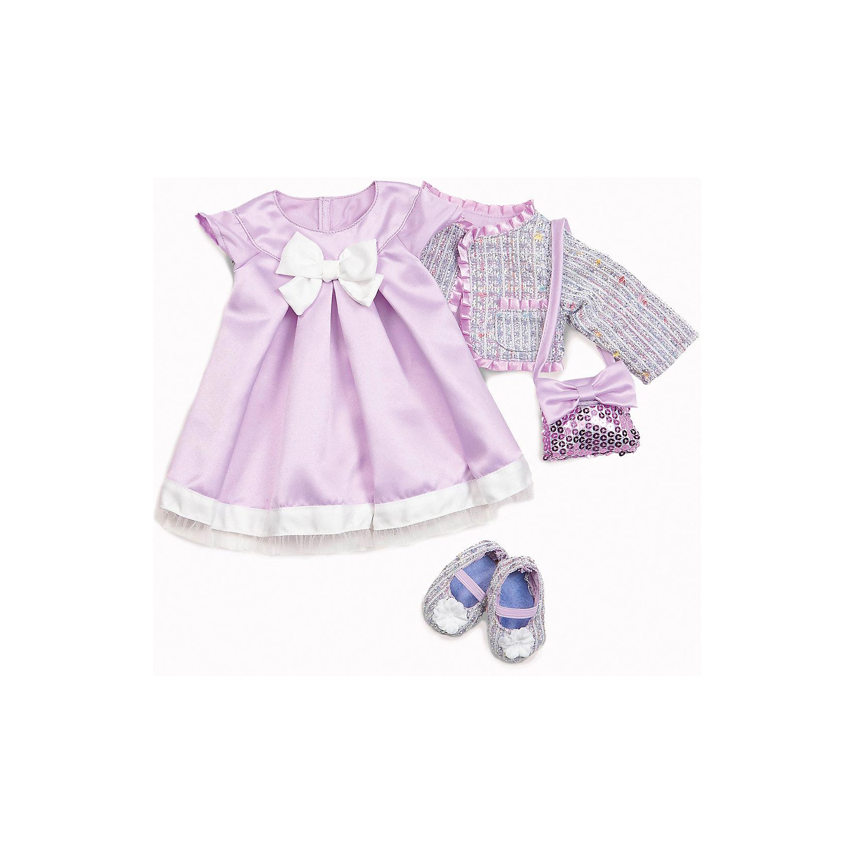 Our Generation Dolls Одежда делюкс для куклы, 46 см, Our Generation Dolls our generation переноска для куклы