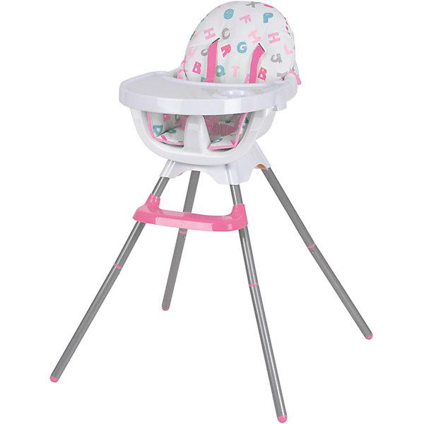 Стульчик для кормления BH-432, Selby, розовыйСтульчики для кормления<br>Правильная детская мебель всегда отличается от взрослой, так как производится с учетом строения тела малыша и того, что он быстро растет. Такой стул элементарно складывается или превращается в стульчик-бустер, который прикрепляется к большому стулу для взрослых посредством распорок. Эта модель мало весит и отличается удобством, в ней можно переносить малыша.<br>Изделие легко моется. Легкий пластик отличается прочностью. Все материалы тщательно подобраны специалистами и безопасны для детей.<br><br>Дополнительная информация:<br><br>цвет: розовый;<br>возраст: от полугода;<br>материал: пластик, металл;<br>габариты (разложенный): 68 x 68 х 94 см;<br>вес: 3750 г;<br>превращается в стульчик-бустер;<br>есть стол (можно снять);<br>уровень сидения регулируется в двух положениях;<br>ножки снимаются;<br>5точечный ремень безопасности;<br>подставка для ног.<br><br>Стульчик для кормления BH-432 от компании Selby можно купить в нашем магазине.<br><br>Ширина мм: 940<br>Глубина мм: 680<br>Высота мм: 460<br>Вес г: 4450<br>Возраст от месяцев: 6<br>Возраст до месяцев: 36<br>Пол: Женский<br>Возраст: Детский<br>SKU: 4873602