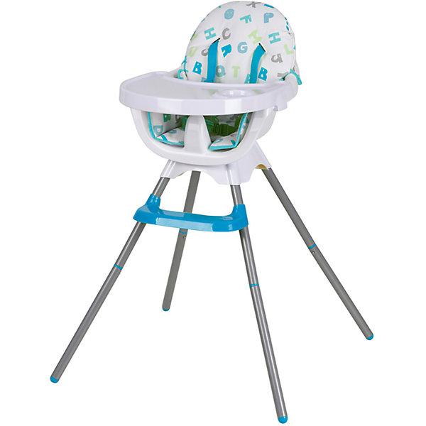 Стульчик для кормления BH-432, Selby, синийСтульчики для кормления<br>Качественная детская мебель всегда отличается от взрослой, так как производится с учетом строения тела малыша и того, что он быстро растет. Такой стул элементарно складывается или превращается в стульчик-бустер, который прикрепляется к большому стулу для взрослых посредством распорок. Эта модель мало весит и отличается удобством, в ней можно переносить малыша.<br>Изделие легко моется. Легкий пластик отличается прочностью. Все материалы тщательно подобраны специалистами и безопасны для детей.<br><br>Дополнительная информация:<br><br>цвет: синий;<br>возраст: от полугода;<br>материал: пластик, металл;<br>габариты (разложенный): 68 x 68 х 94 см;<br>вес: 3750 г;<br>превращается в стульчик-бустер;<br>есть стол (можно снять);<br>уровень сидения регулируется в двух положениях;<br>ножки снимаются;<br>5точечный ремень безопасности;<br>подставка для ног.<br><br>Стульчик для кормления BH-432 от компании Selby можно купить в нашем магазине.<br>Ширина мм: 940; Глубина мм: 550; Высота мм: 550; Вес г: 4450; Возраст от месяцев: 6; Возраст до месяцев: 36; Пол: Мужской; Возраст: Детский; SKU: 4873603;
