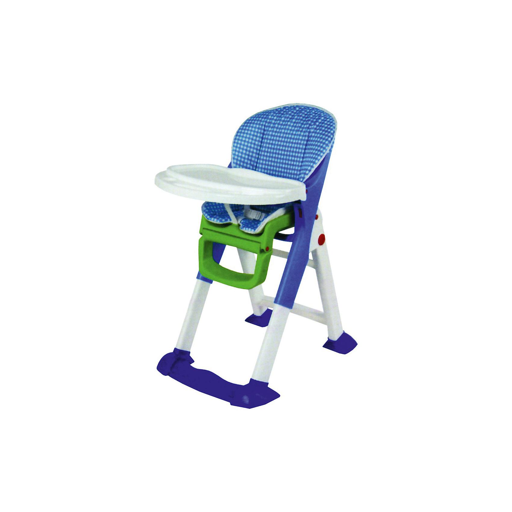 Стульчик для кормления BH-440, Selbyот +6 месяцев<br>Правильная детская мебель всегда отличается от взрослой, так как производится с учетом строения тела малыша и того, что он быстро растет. Такой стул элементарно подстраивается под рост ребенка. Эта модель мало весит и отличается удобством.<br>Изделие легко моется. Легкий пластик отличается прочностью. Все материалы тщательно подобраны специалистами и безопасны для детей.<br><br>Дополнительная информация:<br><br>цвет: разноцветный;<br>возраст: от полугода до трех лет;<br>материал: пластик, металл;<br>габариты (разложенный): 95 х 72 х 56 см;<br>вес: 6600 г;<br>чехол снимается;<br>есть стол (можно снять);<br>уровень сидения регулируется в пяти положениях;<br>наклон спинки изменяется;<br>3точечный ремень безопасности;<br>подставка для ног.<br><br>Стульчик для кормления BH-440 от компании Selby можно купить в нашем магазине.<br><br>Ширина мм: 500<br>Глубина мм: 560<br>Высота мм: 960<br>Вес г: 6600<br>Возраст от месяцев: 6<br>Возраст до месяцев: 36<br>Пол: Унисекс<br>Возраст: Детский<br>SKU: 4873605