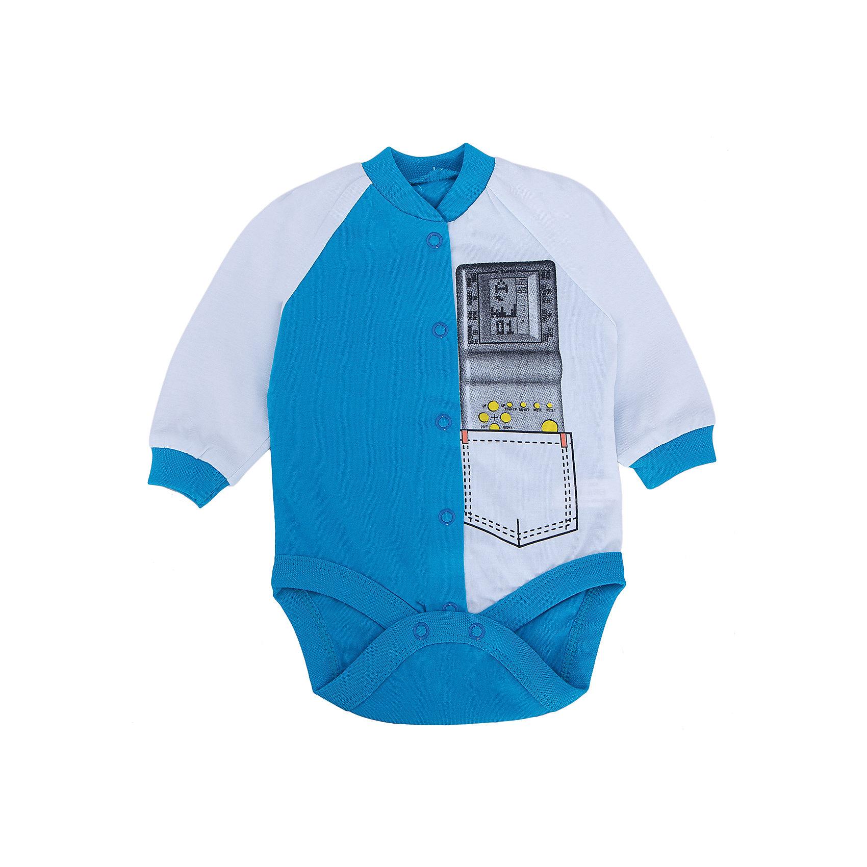 Боди  для мальчика GoldyБоди  для мальчика от известного бренда Goldy.<br>Боди для мальчкика с длинными рукавами и застёжкой на кнопках спереди.<br>Состав:<br>100% хлопок<br><br>Ширина мм: 157<br>Глубина мм: 13<br>Высота мм: 119<br>Вес г: 200<br>Цвет: голубой<br>Возраст от месяцев: 0<br>Возраст до месяцев: 3<br>Пол: Мужской<br>Возраст: Детский<br>Размер: 56,68,62,86,80,74<br>SKU: 4873685
