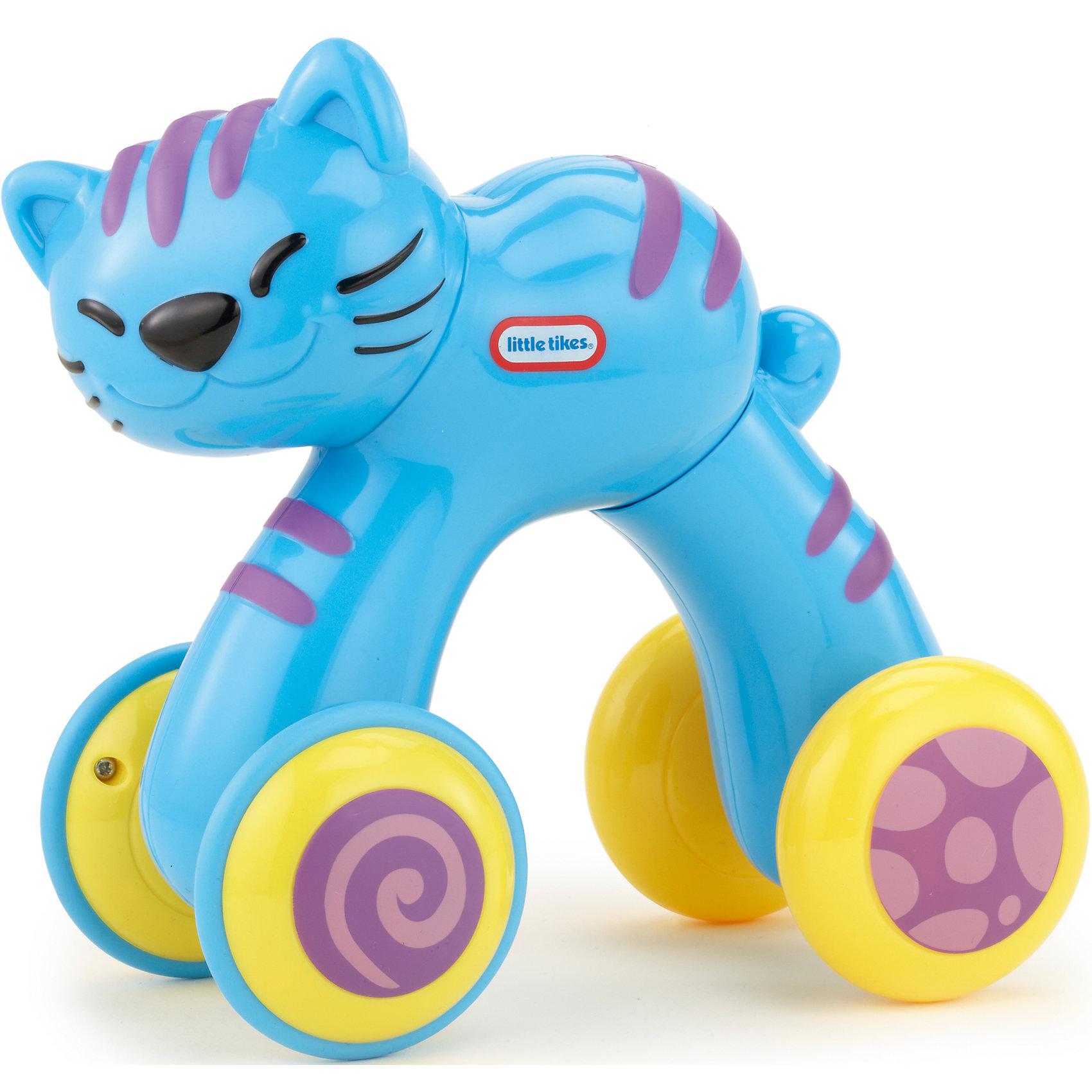 Little Tikes Домашний питомец Кошка, Little Tikes little tikes развивающая игрушка юла