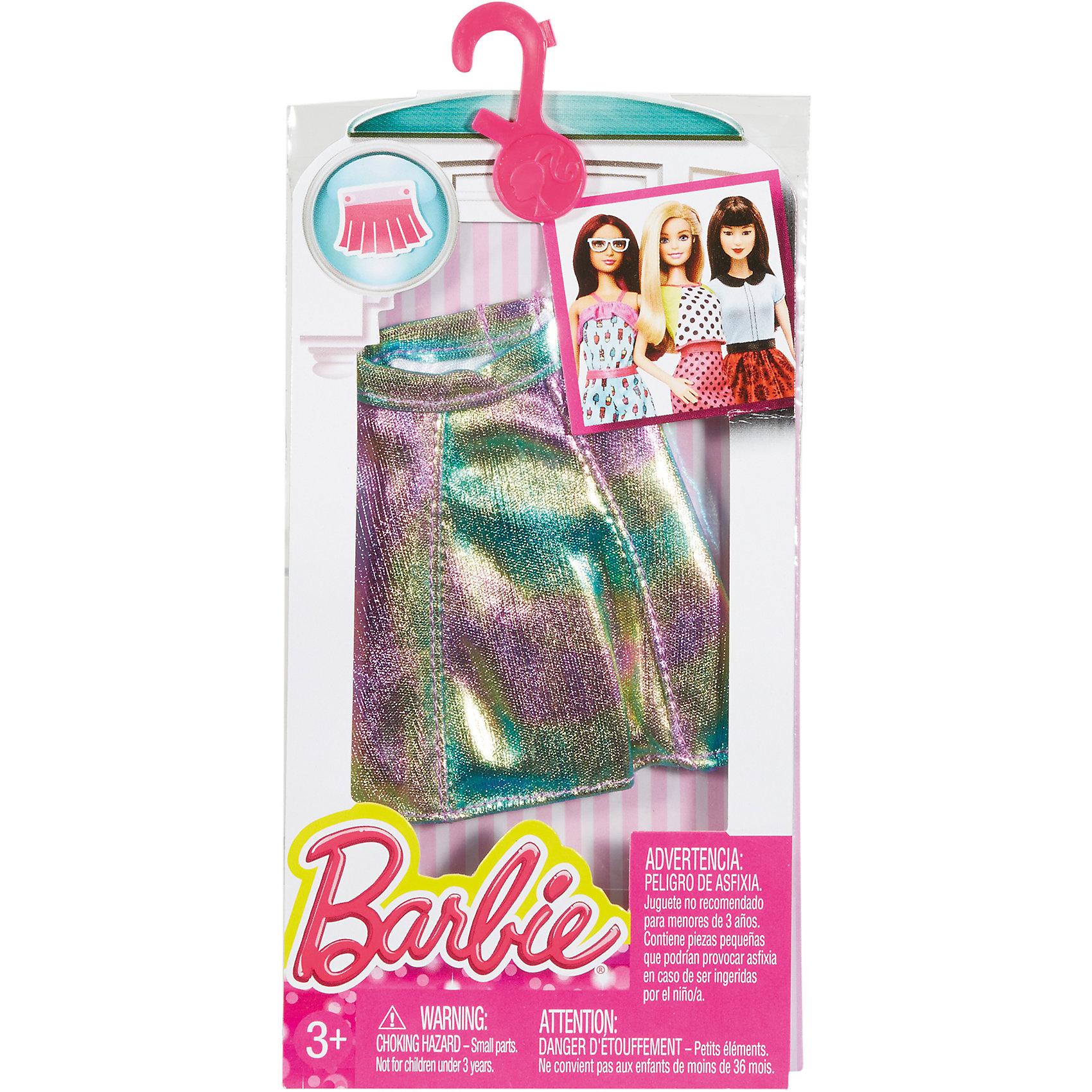 Mattel Одежда для Barbie Игра с модой куклы и одежда для кукол barbie mattel кен из серии игра с модой fnh40