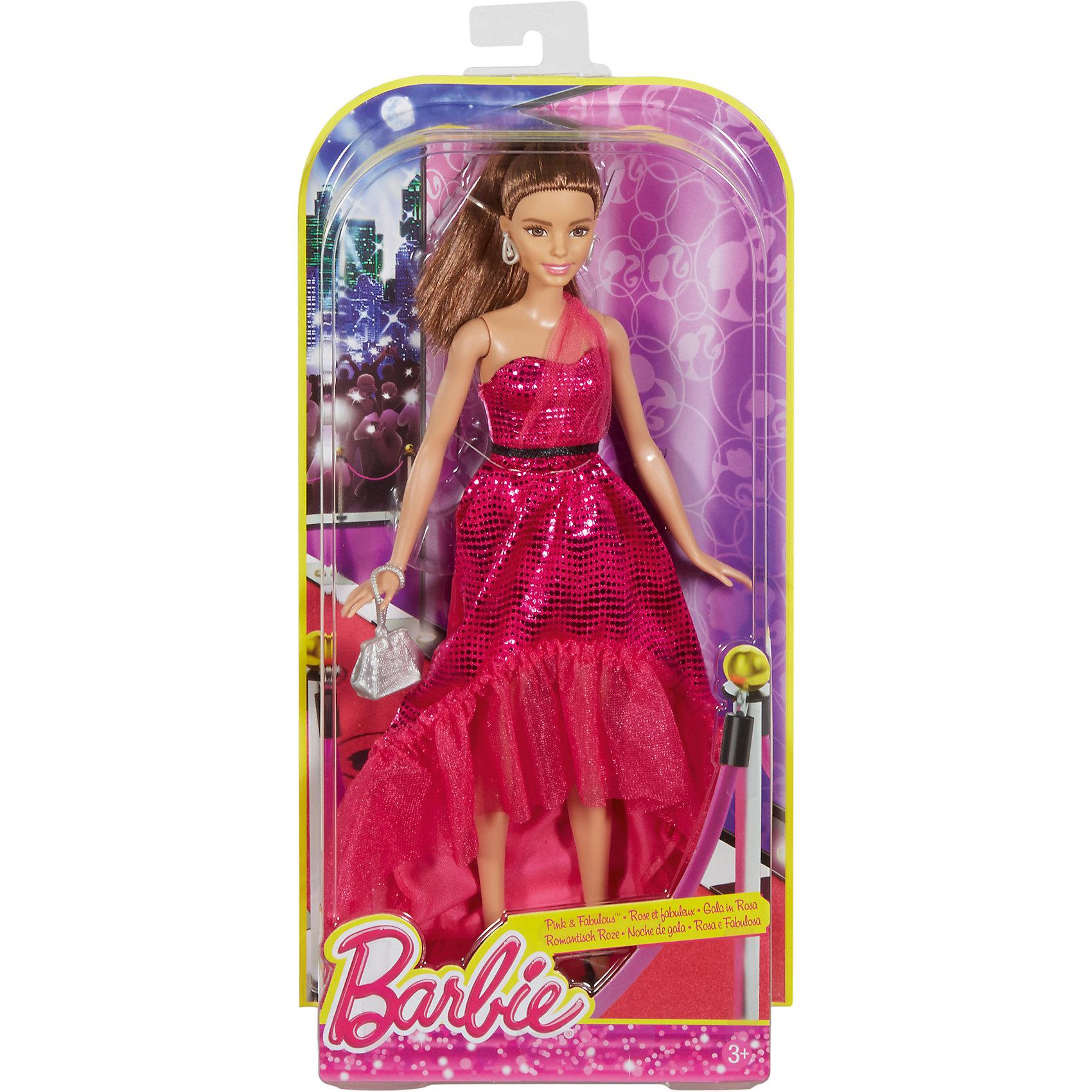 ����� � �������� ������-������������, Barbie (Mattel)