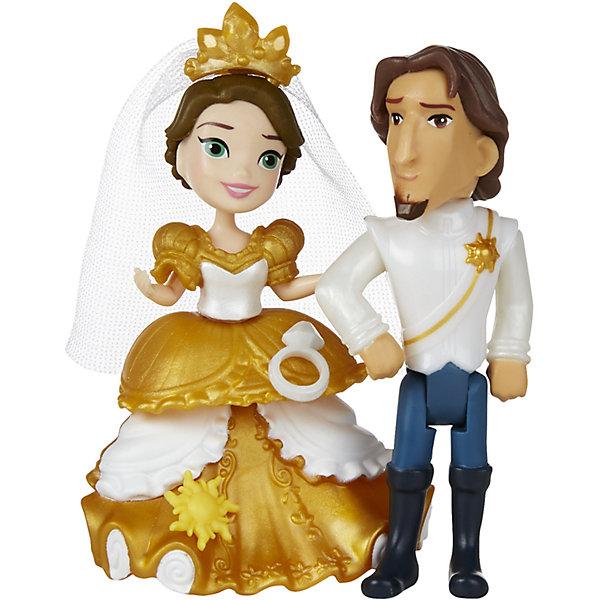 Игровой набор Принцесса Бель, Принцессы ДиснейИгрушки<br>В игровых наборах проиграй историю весной появляются Аврора и Рапунцель. Каждый набор упакован в твердый пластиковый кейс, в который можно упаковать все детали набора и удобно носить с собой за ручку. В кейсе есть задник, на котором изображена одна из сцен из истории принцессы. В набор входит кукла и большие аксессуары для игры. Осенью в линейку добавляется Жасмин. Всего 3 разных набора в 2 волны в течение года.<br>Ширина мм: 56; Глубина мм: 225; Высота мм: 200; Вес г: 358; Возраст от месяцев: 48; Возраст до месяцев: 96; Пол: Женский; Возраст: Детский; SKU: 4874308;