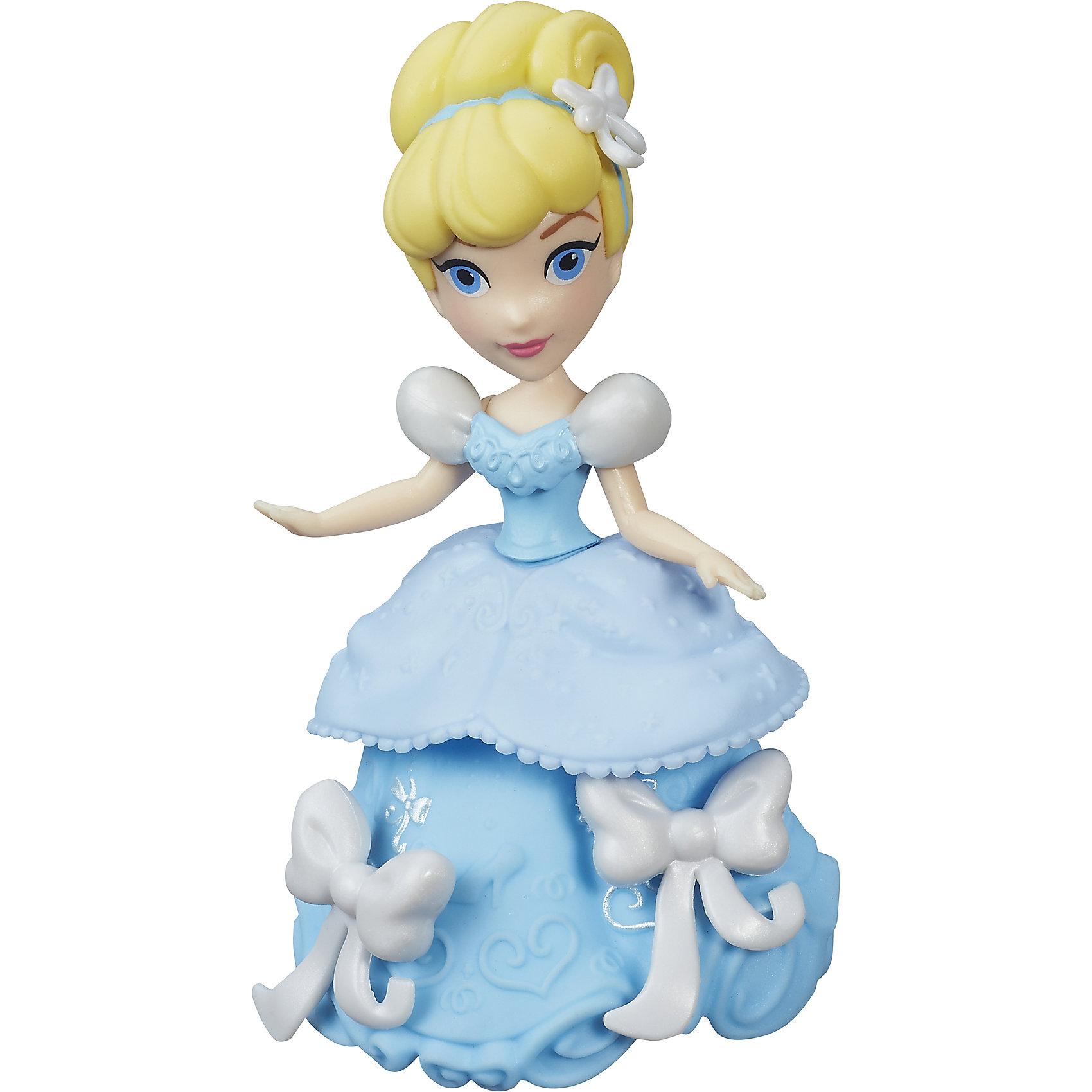Hasbro Мини-кукла, Принцессы Дисней hasbro кукла рапунцель принцессы дисней