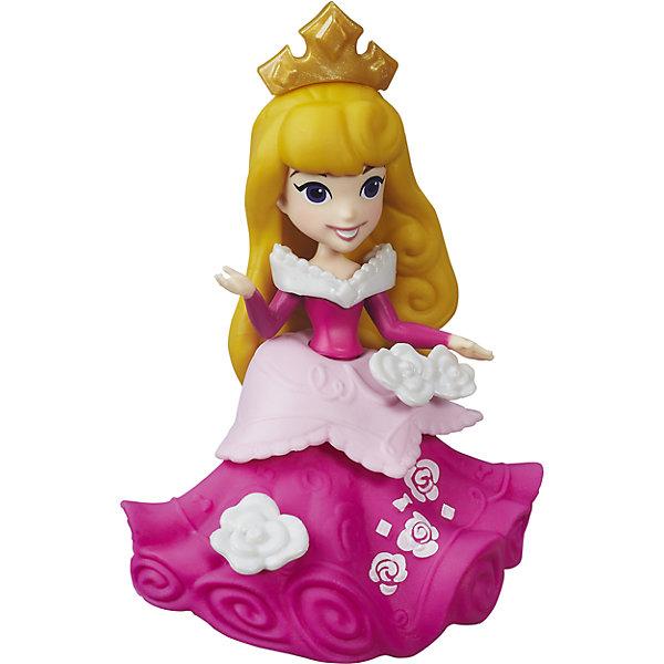 Мини-кукла Аврора, Принцессы ДиснейИгрушки<br><br>Ширина мм: 31; Глубина мм: 96; Высота мм: 150; Вес г: 65; Возраст от месяцев: 48; Возраст до месяцев: 96; Пол: Женский; Возраст: Детский; SKU: 4874317;