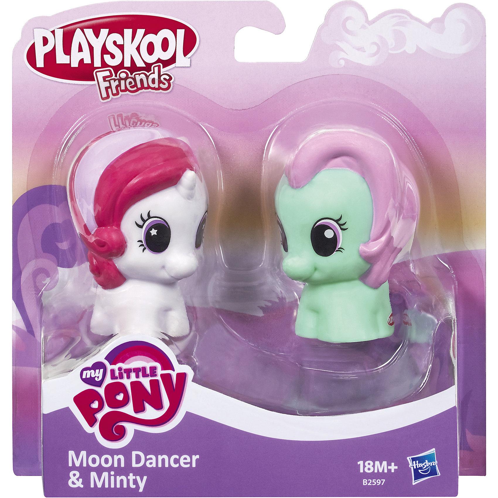 ����-�������, My little Pony, PLAYSKOOL (Hasbro)