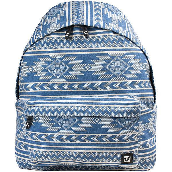 Brauberg Рюкзак НордикРюкзаки<br>Рюкзак Нордик предназначен для учениц старших классов и студенток. Его скандинавских узор будет превосходно гармонировать с джинсами и любой верхней одеждой. Этот рюкзак станет надежным спутником во время учебы или отдыха.<br><br>Ширина мм: 2<br>Глубина мм: 32<br>Высота мм: 40<br>Вес г: 379<br>Возраст от месяцев: 72<br>Возраст до месяцев: 144<br>Пол: Мужской<br>Возраст: Детский<br>SKU: 4874360