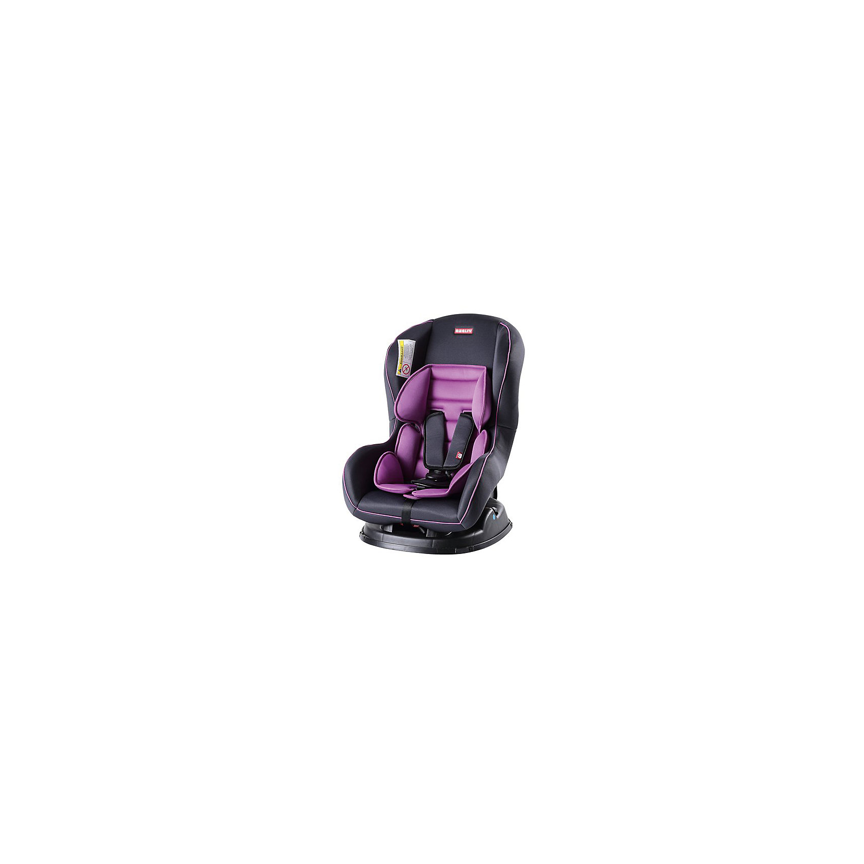 - Автокресло НB-383, 0-18 кг, Amalfy, черный happy baby amalfy hb 383 black