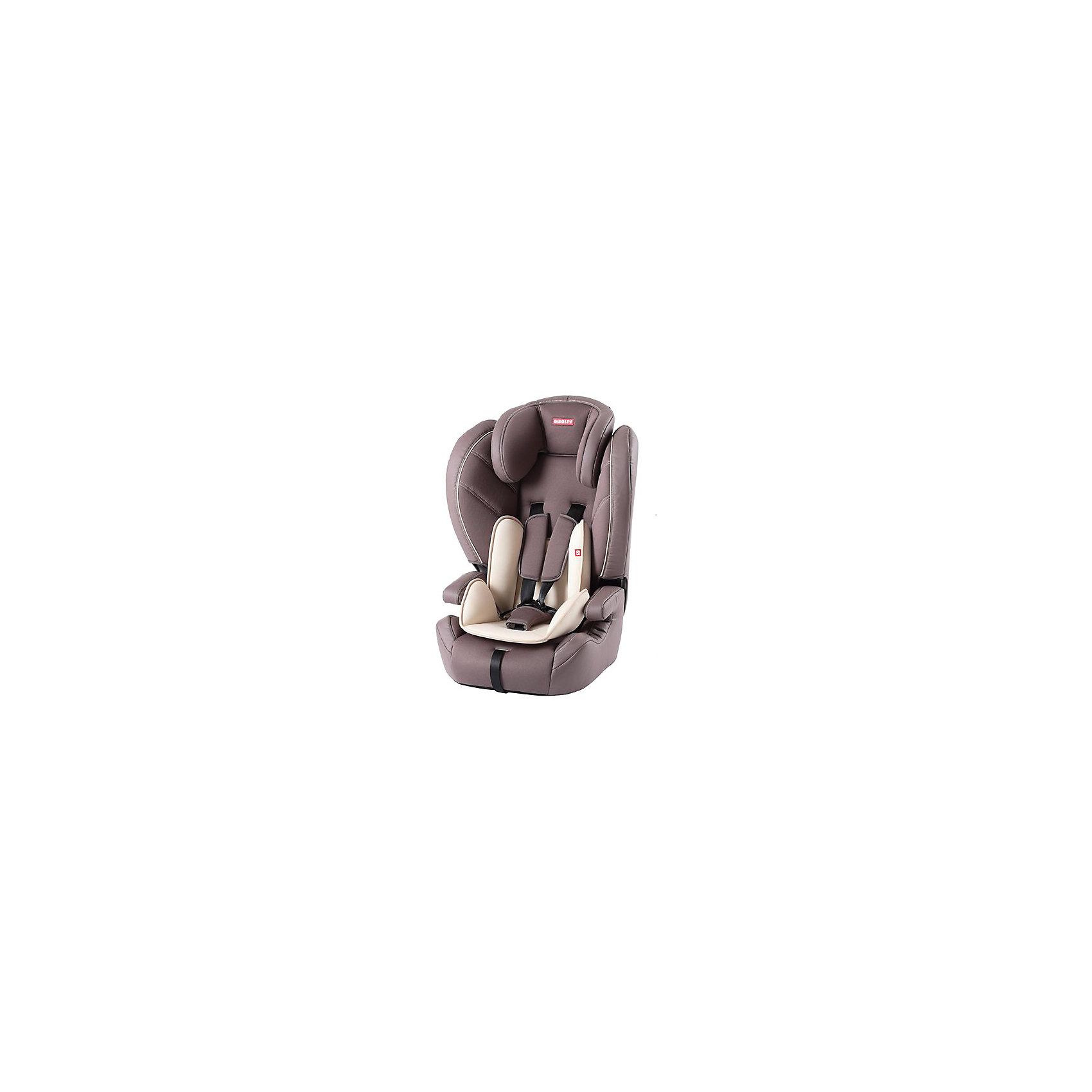 - Автокресло НB-508, 9-36 кг, Amalfy, бордо amalfy нb 508 black