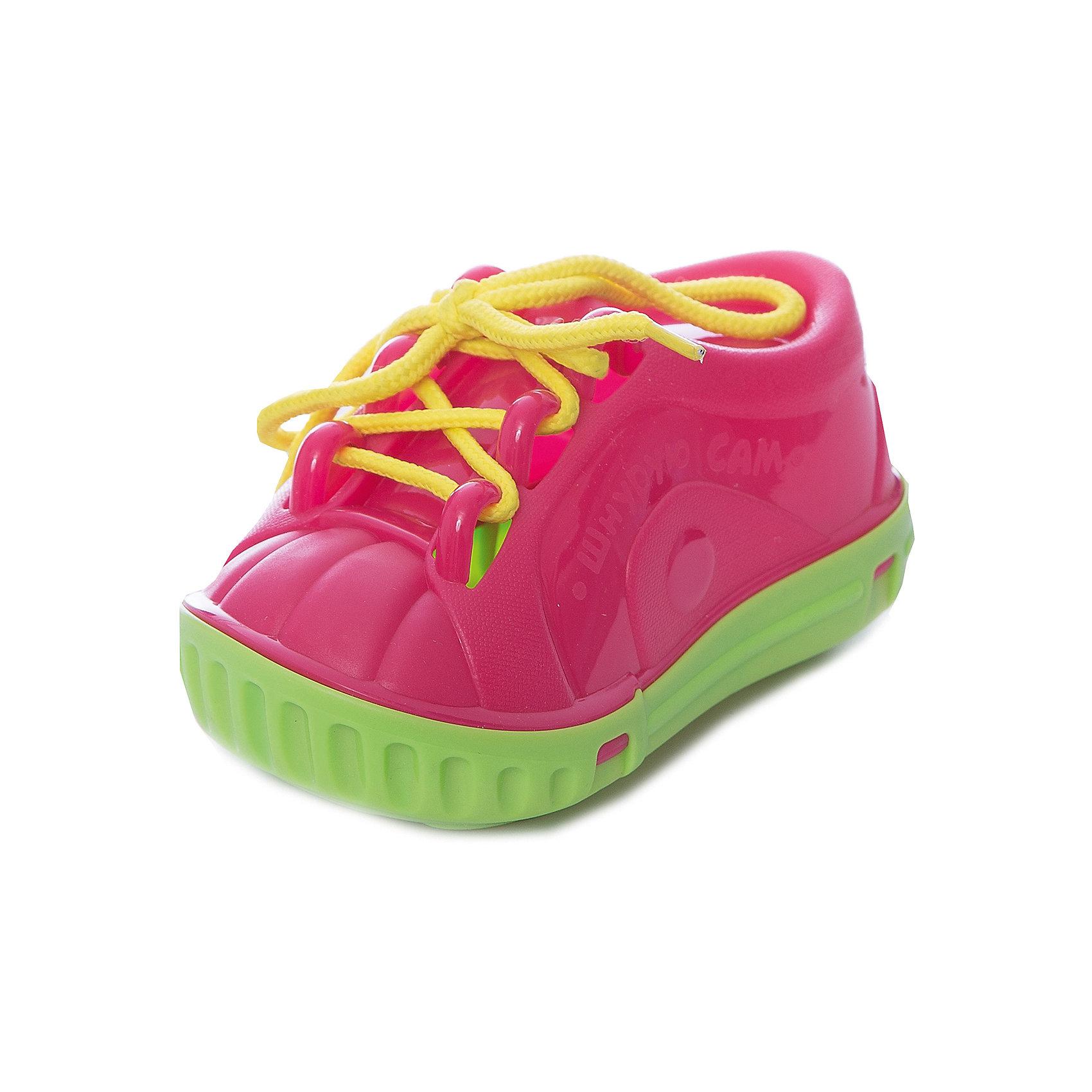 Дидактическая игрушка Ботинок-шнуровка, в сетке, НордпластДИДАКТИЧЕСКАЯ ИГРУШКА БОТИНОК-ШНУРОВКА - это чудо игрушка, которая хорошо развивает мелкую моторику рук, внимание и учит малыша самостоятельно шнуровать шнурки. <br><br>Дополнительная информация:<br><br>- Возраст: от 3 лет.<br>- Материал: пластик.<br>- Размер упаковки: 8х9х15 см.<br>- Вес в упаковке: 60 г.<br><br>Купить дидактическую игрушку Ботинок-шнуровка можно в нашем магазине.<br><br>Ширина мм: 80<br>Глубина мм: 90<br>Высота мм: 150<br>Вес г: 60<br>Возраст от месяцев: 36<br>Возраст до месяцев: 60<br>Пол: Унисекс<br>Возраст: Детский<br>SKU: 4879311