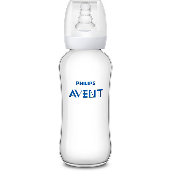 Бутылочка Standard 300 мл., 6 мес+, Philips Avent300 - 380 мл.<br>Philips Avent Standard - это очень удобная бутылочка с соской для кормления. <br><br>Особенности:<br>- Мягкая соска со специальными ребрами жесткости поможет малышу легко захватить соску.<br>- Антиколиковый клапан пропускает воздух в бутылочку, а не в живот ребенка.<br>- Бутылочка не протекает во время кормления.<br>- Бутылочка изготовлена из материала, не содержащего   бисфенол-А. (0% BPA). <br><br>Дополнительная информация: <br><br>- Возраст: с 6 месяцев.<br>- Объем: 300 мл.<br>- Материал: силикон, полипропилен.<br>- Размер упаковки: 6,4х6,4х20,6 см.<br>- Вес в упаковке: 72 г.<br><br>Купить бутылочку Standard от Philips Avent, можно в нашем магазине.<br>Ширина мм: 64; Глубина мм: 64; Высота мм: 206; Вес г: 72; Возраст от месяцев: 6; Возраст до месяцев: 2147483647; Пол: Унисекс; Возраст: Детский; SKU: 4880869;