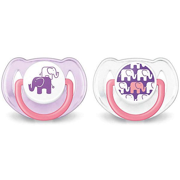 Соска-пустышка 6-18 мес, 2 шт, «Дизайн», Philips Avent, фиолетовый/белыйПустышки<br>Симметричная и мягкая соска-пустышка прекрасно подойдет для Вашего малыша! <br>Соска учитывает строение и естественное развитие неба, зубов и десен ребенка.<br><br>Дополнительная информация:<br><br>- Возраст: с 6 до 18 месяцев.<br>- Кол-во в упаковке: 2 шт.<br>- Цвет: фиолетовй/белый.<br>- Состав: высококачественный силикон.<br>- Размер упаковки: 4,8х10,3х11,5 см.<br>- Вес в упаковке: 54 г. <br><br>Купить соску-пустышку Дизайн от Philips Avent, можно в нашем магазине.<br><br>Ширина мм: 48<br>Глубина мм: 103<br>Высота мм: 115<br>Вес г: 54<br>Возраст от месяцев: 6<br>Возраст до месяцев: 18<br>Пол: Женский<br>Возраст: Детский<br>SKU: 4880889