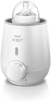 PHILIPS AVENT Электрический подогреватель бутылочек для дет. питания, Philips Avent