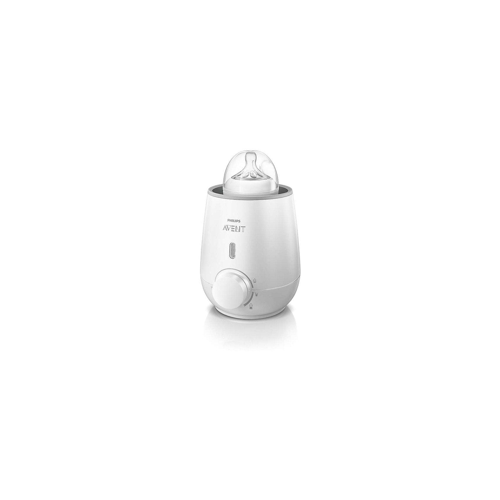 PHILIPS AVENT Электрический подогреватель бутылочек для дет. питания, Philips Avent silverlit silverlit радиоуправляемые машинки икс райдер