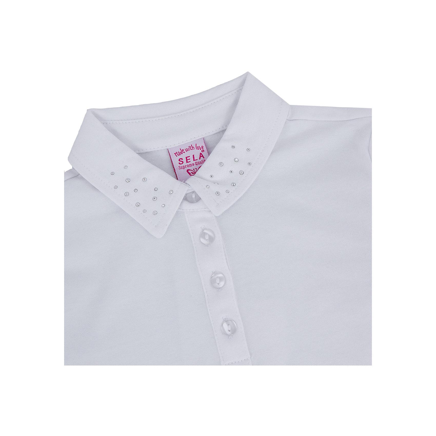 Блузка для девочки SELA от myToys