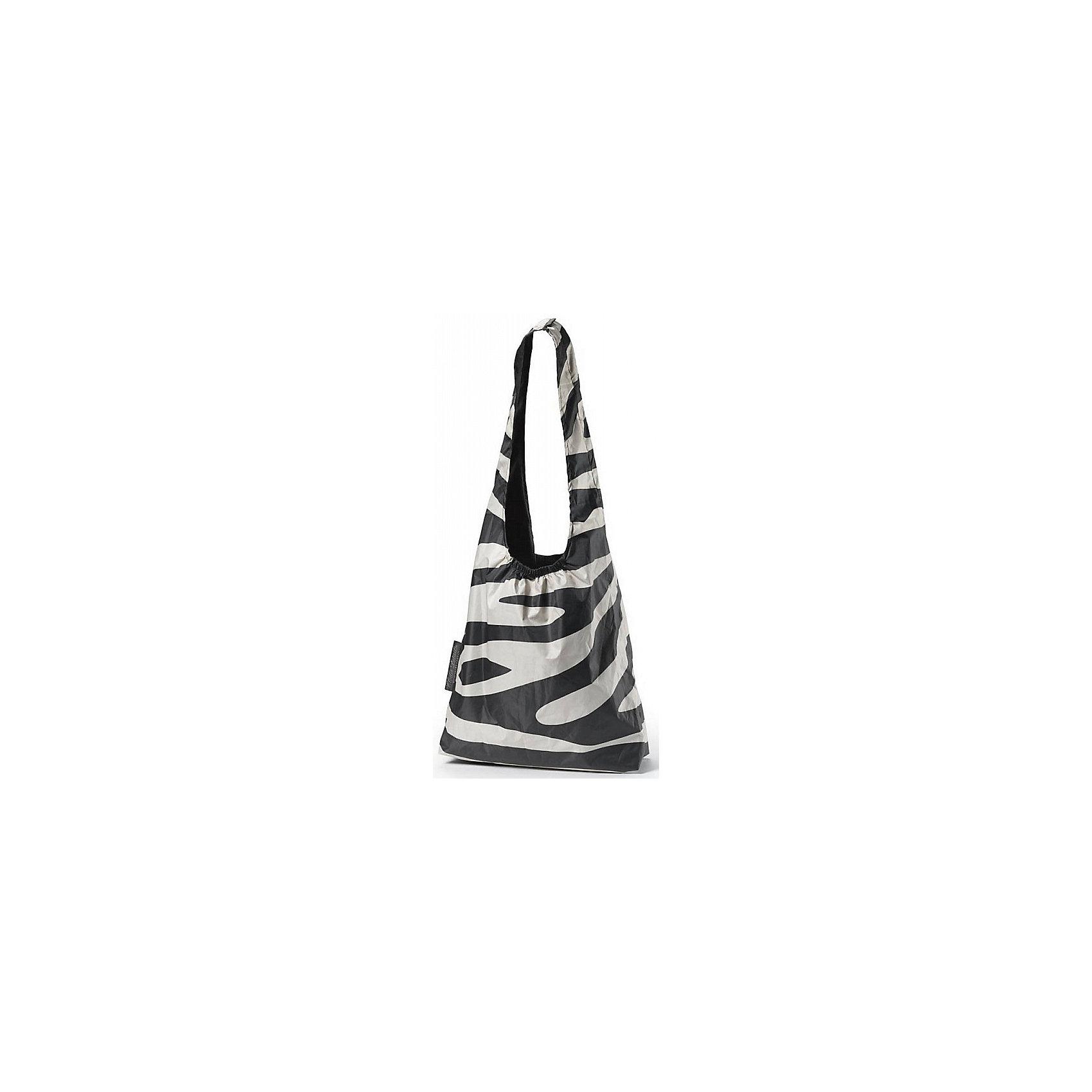 Elodie Details Сумка Zebra Sunshine Stroller Shopper, Elodie Details цены онлайн