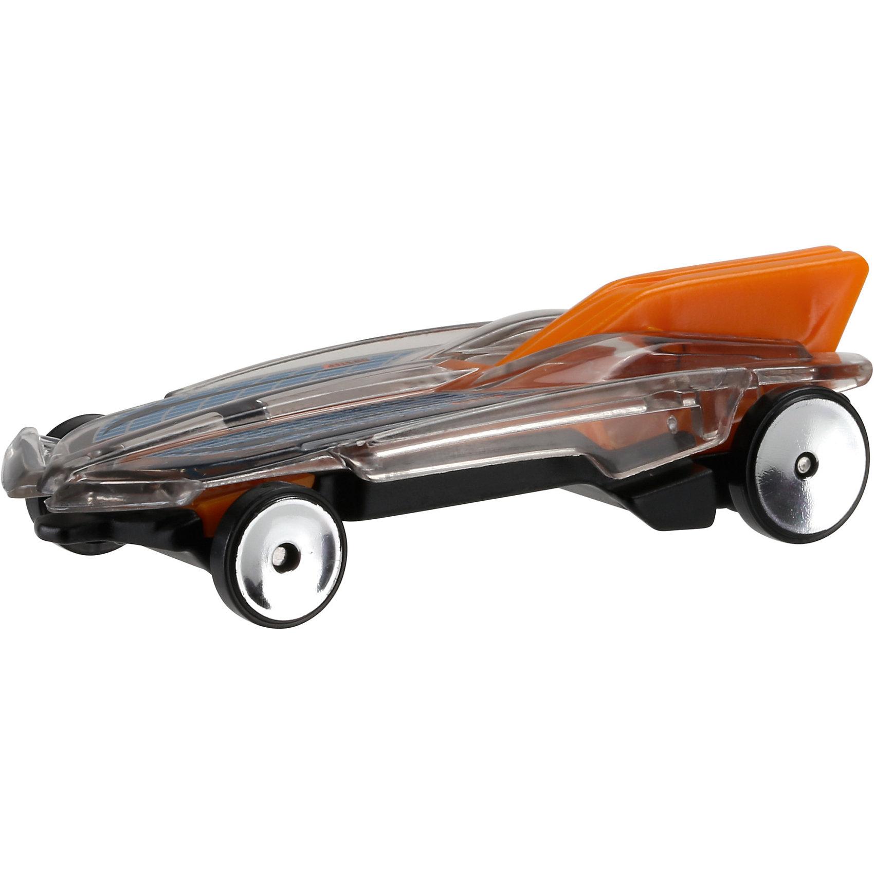 Машинка Hot Wheels из базовой коллекцииМашинка Hot Wheels из базовой коллекции – высококачественная масштабная модель машины, имеющая неординарный, радикальный дизайн. <br><br>В упаковке 1 машинка,  машинки тематически обусловлены от фантазийных, спасательных до экстремальных и просто скоростных машин. <br><br>Соберите свою коллекцию машинок Hot Wheels!<br><br>Дополнительная информация: <br><br>Машинка стандартного размера Hot Wheels<br>Размер упаковки: 11 х 10,5 х 3,5 см<br><br>Ширина мм: 110<br>Глубина мм: 45<br>Высота мм: 110<br>Вес г: 30<br>Возраст от месяцев: 36<br>Возраст до месяцев: 96<br>Пол: Мужской<br>Возраст: Детский<br>SKU: 4888911