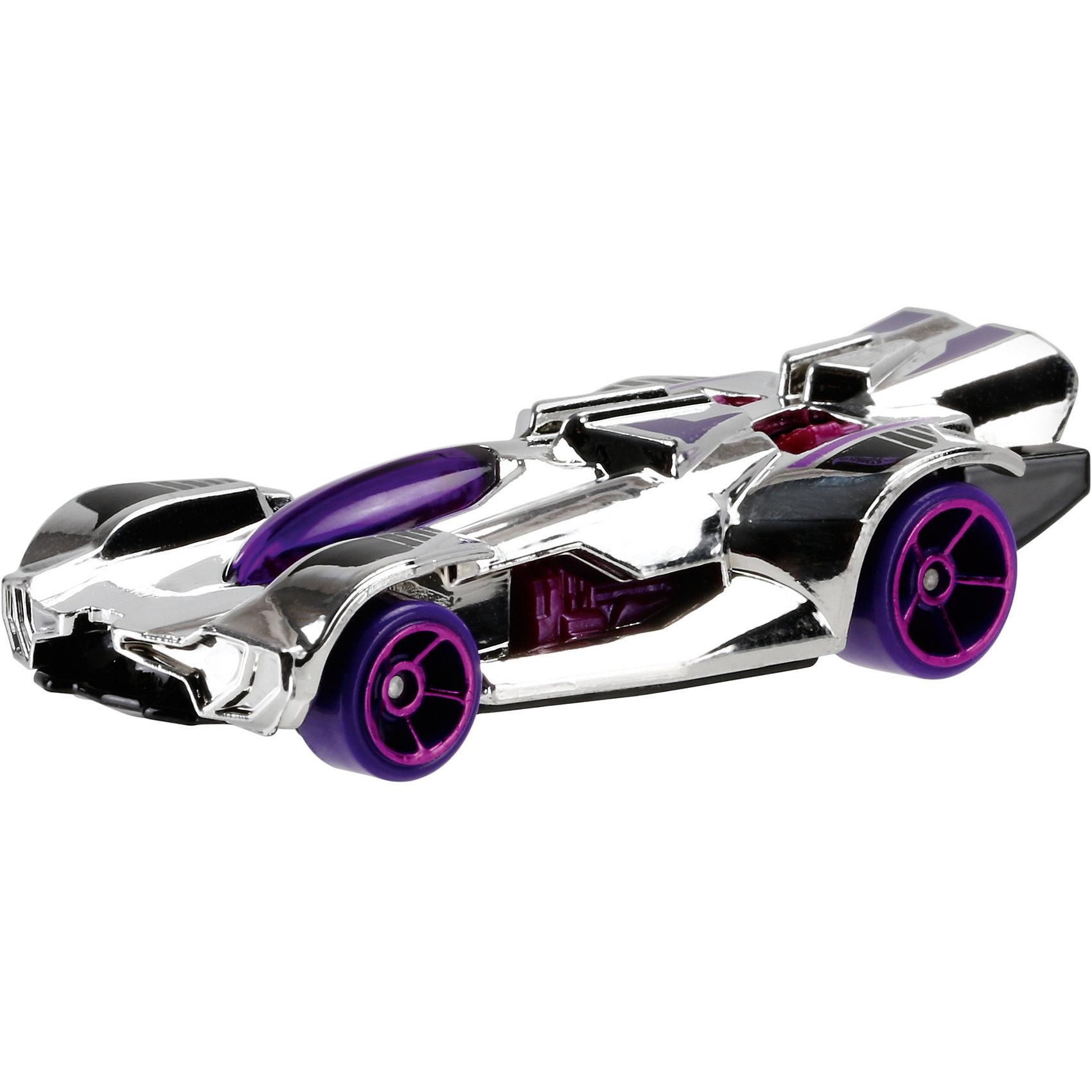 Машинка Hot Wheels из базовой коллекцииМашинка Hot Wheels из базовой коллекции – высококачественная масштабная модель машины, имеющая неординарный, радикальный дизайн. <br><br>В упаковке 1 машинка,  машинки тематически обусловлены от фантазийных, спасательных до экстремальных и просто скоростных машин. <br><br>Соберите свою коллекцию машинок Hot Wheels!<br><br>Дополнительная информация: <br><br>Машинка стандартного размера Hot Wheels<br>Размер упаковки: 11 х 10,5 х 3,5 см<br><br>Ширина мм: 110<br>Глубина мм: 45<br>Высота мм: 110<br>Вес г: 30<br>Возраст от месяцев: 36<br>Возраст до месяцев: 96<br>Пол: Мужской<br>Возраст: Детский<br>SKU: 4888923