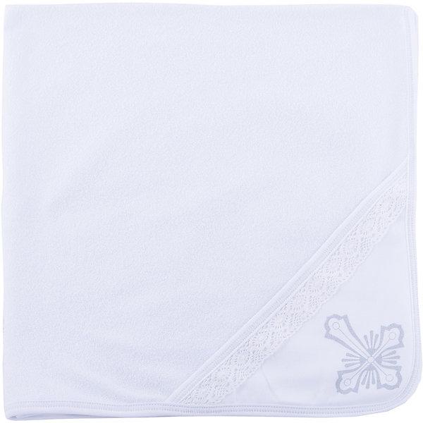 Крестильное полотенце с уголком 90*90, NewBorn, белый/сереброПеленки и полотенца<br>Крестильное полотенце с уголком 90*90, NewBorn (НьюБорн)<br>Мягкое крестильное полотенце, изготовленное из хлопковой ткани, прекрасно подойдет для таинства крещения. Полотенце оторочено тесьмой, уголок декорирован шитьем. Часть уголка, которая придется на лобик малыша, украшает искусно вышитый серебристый крестик. Полотенце хорошо впитывает влагу и приятно для нежной кожи ребенка. Оно прекрасно смотрится как самостоятельно, так и в качестве одного из компонентов крестильного набора.<br><br>Дополнительная информация:<br><br>- Цвет: белый, серебристый<br>- Состав: 100% хлопок<br>- Размер: 90х90 см.<br><br>Крестильное полотенце с уголком 90*90, NewBorn (НьюБорн) можно купить в нашем интернет-магазине.<br>Ширина мм: 200; Глубина мм: 200; Высота мм: 100; Вес г: 300; Возраст от месяцев: 0; Возраст до месяцев: 12; Пол: Унисекс; Возраст: Детский; SKU: 4889959;