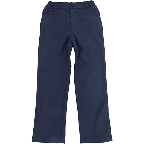 Брюки для мальчика Finn FlareБрюки<br>Брюки известной марки Finn Flare.<br><br>Школьные брюки для мальчика – классический вариант прямых брюк. Брюки застегиваются на молнию, плюс кнопка. Оснащены карманами и шлевками – петельками для ремня. <br><br>Фактура материала: Трикотажный<br>Вид застежки: Молния<br>Тип карманов: Втачные <br><br>Состав: 100% полиэстер<br><br>Брюки для мальчика Finn Flare можно купить в нашем интернет-магазине.<br>Ширина мм: 215; Глубина мм: 88; Высота мм: 191; Вес г: 336; Цвет: синий; Возраст от месяцев: 72; Возраст до месяцев: 84; Пол: Мужской; Возраст: Детский; Размер: 122,158,146,134; SKU: 4890345;