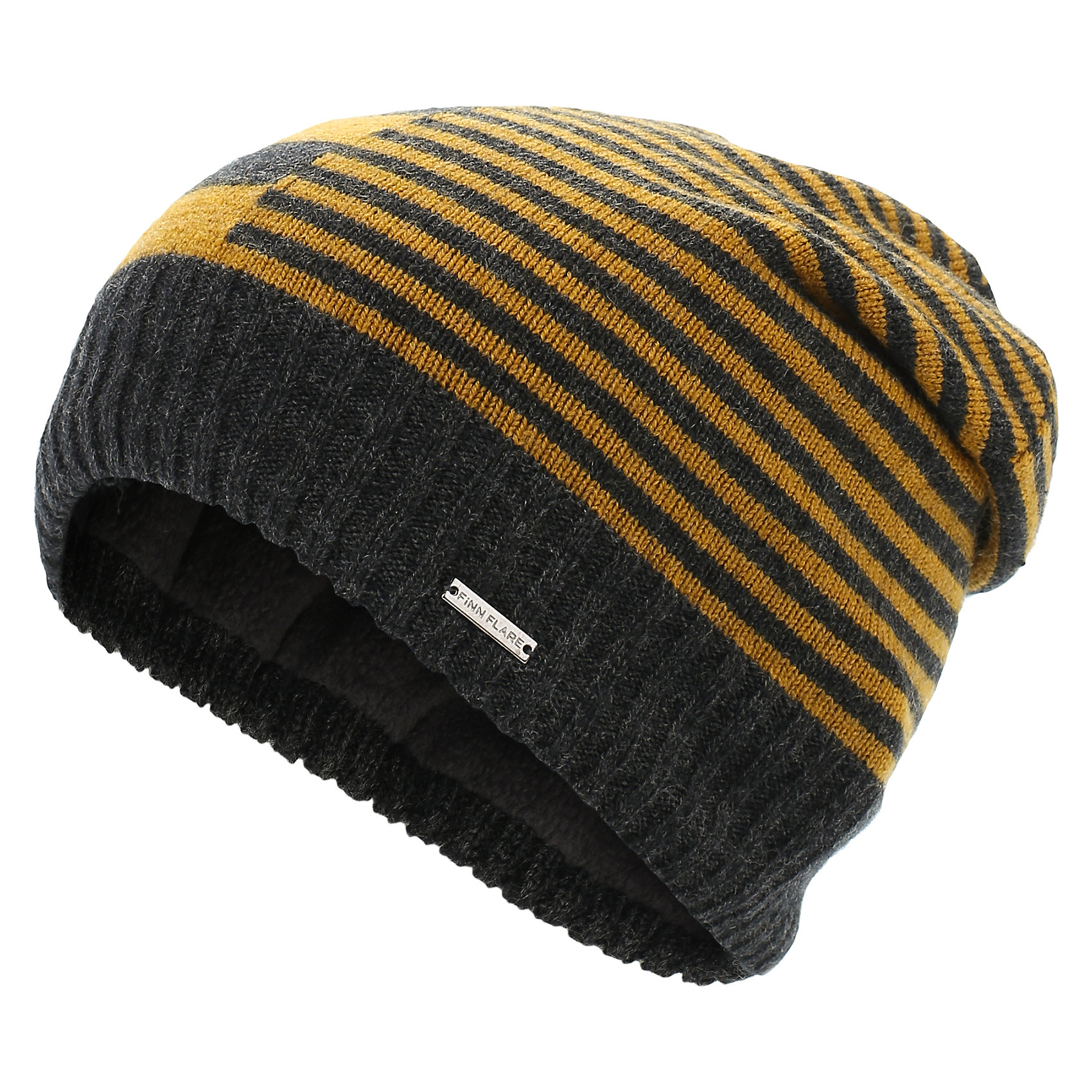 Finn Flare Шапка для мальчика Finn Flare какую шапку на зиму 2012