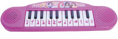 Пианино Принцессы (6 песен, 13 клавиш) , Умка