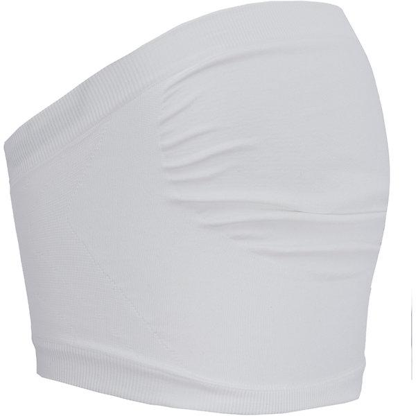 Бандаж для беременных MedelaБандажи<br>Бандаж для беременных от известного бренда Medela.<br>Поддерживающий пояс для беременных обеспечивает максимальный комфорт и поддержку благодаря специальному воздухопроницаемому эластичному материалу. Эластичная ткань растягивается в процессе роста живота, не теряя при этом своей формы. Уникальное сплетение волокон обеспечивает разное давление на разных участках. Специальная жёсткая вставка для поддержки поясницы. Лёгок и незаметен под одеждой.<br>Состав:<br>91% полиамид, 9% эластан<br>Ширина мм: 196; Глубина мм: 10; Высота мм: 154; Вес г: 152; Цвет: белый; Возраст от месяцев: 0; Возраст до месяцев: 1188; Пол: Женский; Возраст: Детский; Размер: 46,44,50,48; SKU: 4895812;