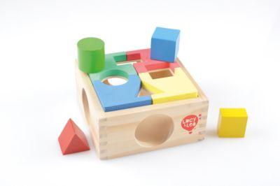 МДИ Занимательная коробка, Мир деревянных игрушек