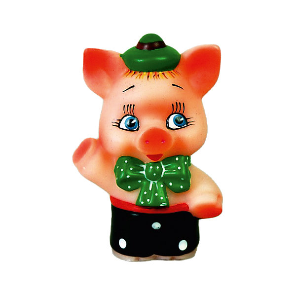 Ниф-Ниф, КудесникиРезиновые игрушки<br>Ниф-Ниф, Кудесники<br><br>Характеристики:<br><br>• Материал: ПВХ.<br>• Размер: ширина: 4 см; высота: 12.5 см<br><br>Отличная игрушка из мягкого ПВХ надолго займет внимания вашего малыша. Эта игрушка поможет малышу при прорезывании зубов, поможет развивать моторику рук, знакомить с формой, цветом, образами также с ней можно забавно поиграть в ванной. Яркий образ любимого героя поможет ребенку придумывать различные сюжетно-ролевые игры.<br><br>Ниф-Ниф, Кудесники, можно купить в нашем интернет- магазине.<br>Ширина мм: 40; Глубина мм: 80; Высота мм: 125; Вес г: 80; Возраст от месяцев: 12; Возраст до месяцев: 36; Пол: Унисекс; Возраст: Детский; SKU: 4896432;