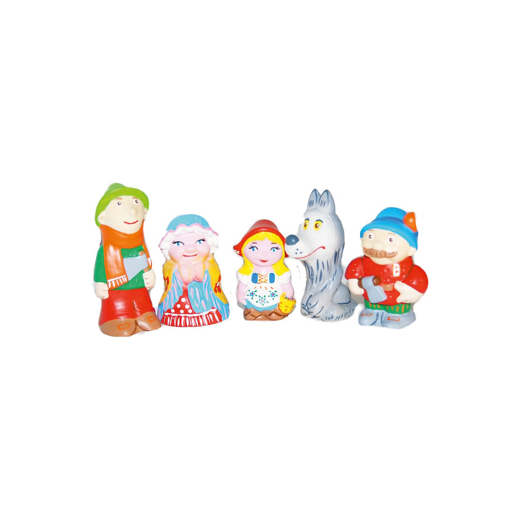 Набор Красная шапочка, КудесникиНабор Красная шапочка, Кудесники.<br><br>Характеристики:<br><br>• Материал: ПВХ.<br>• В набор входят: Бабушка, Красная Шапочка, волк, 2 дровосека. <br> <br>Отличный игровой набор, выполнен из мягкого ПВХ. Такие игрушки надолго займут внимание вашего малыша. Эти игрушки помогут малышу при прорезывании зубов, помогут развивать моторику рук, знакомить с формой, цветом, образами также с ними можно забавно поиграть в ванной. Яркие образы любимых героев помогут ребенку придумывать различные сюжетно-ролевые игры.<br><br>Набор Красная шапочка, Кудесники, можно купить в нашем интернет – магазине.<br><br>Ширина мм: 180<br>Глубина мм: 180<br>Высота мм: 75<br>Вес г: 135<br>Возраст от месяцев: 12<br>Возраст до месяцев: 36<br>Пол: Унисекс<br>Возраст: Детский<br>SKU: 4896433