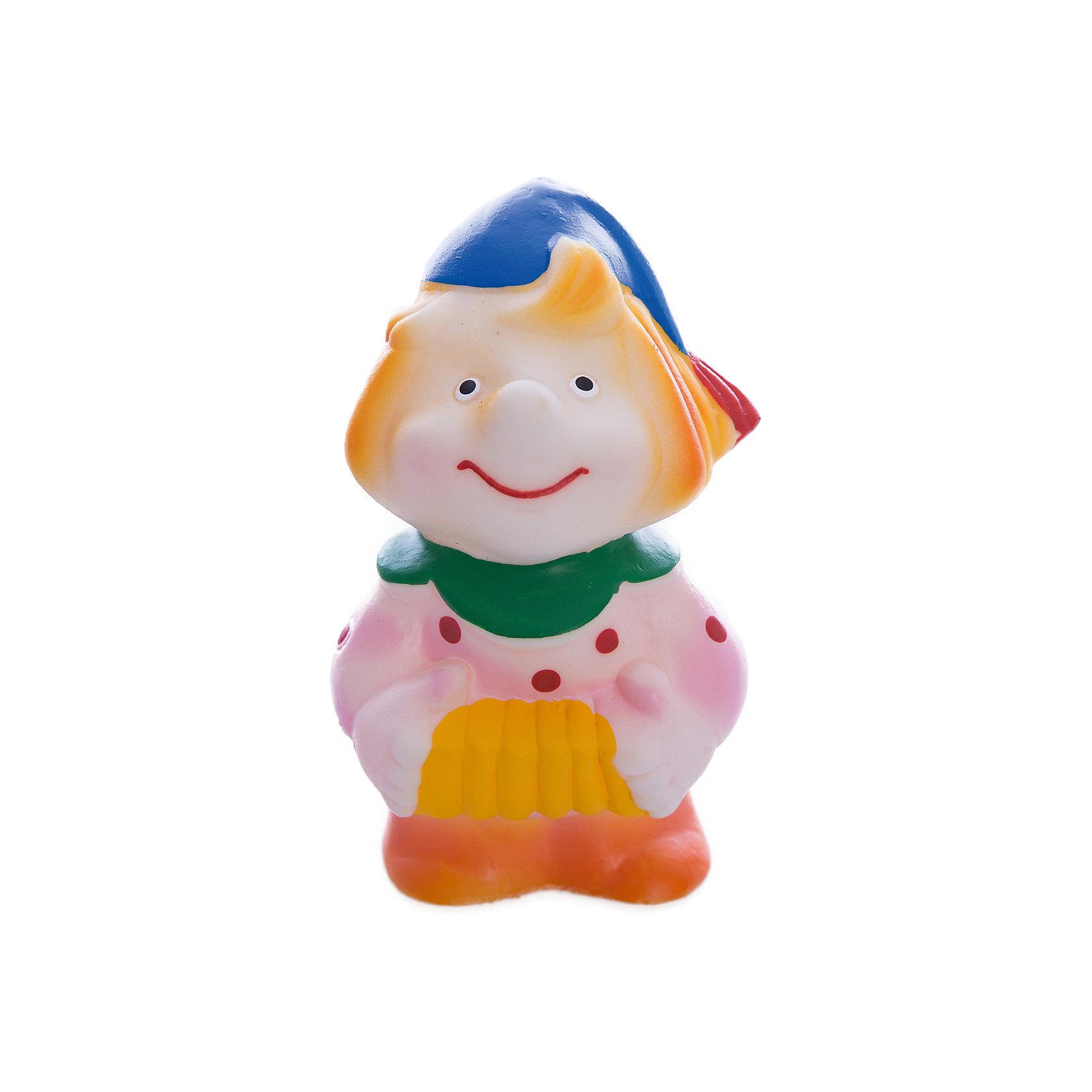Петрушка, КудесникиИгрушки<br>Петрушка, Кудесники<br><br>Характеристики:<br><br>• Материал: ПВХ.<br>• Размер: 14 см.<br>• Вес: 76г.<br> <br>Отличная игрушка из мягкого ПВХ надолго займет внимания вашего малыша. Эта игрушка поможет малышу при прорезывании зубов, поможет развивать моторику рук, знакомить с формой, цветом, образами также с ней можно забавно поиграть в ванной. Яркий образ поможет ребенку придумывать различные сюжетно-ролевые игры.<br><br>Петрушку , Кудесники, можно купить внашем интернет – магазине.<br><br>Ширина мм: 50<br>Глубина мм: 90<br>Высота мм: 140<br>Вес г: 76<br>Возраст от месяцев: 12<br>Возраст до месяцев: 36<br>Пол: Унисекс<br>Возраст: Детский<br>SKU: 4896435