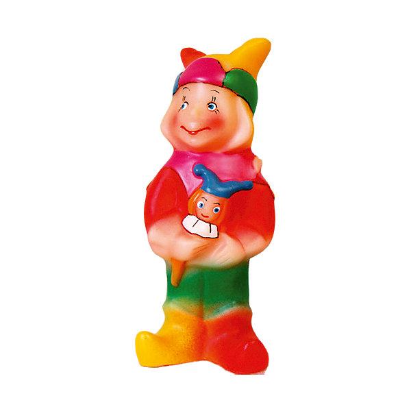 Скоморох, КудесникиИгрушки<br>Скоморох, Кудесники.<br><br>Характеристики:<br><br>• Материал: ПВХ.<br>• Размер: 14 см.<br>• Вес: 76г.<br> <br>Отличная игрушка из мягкого ПВХ надолго займет внимания вашего малыша. Эта игрушка поможет малышу при прорезывании зубов, поможет развивать моторику рук, знакомить с формой, цветом, образами также с ней можно забавно поиграть в ванной. Яркий образ поможет ребенку придумывать различные сюжетно-ролевые игры.<br><br>Скомороха , Кудесники, можно купить внашем интернет – магазине.<br>Ширина мм: 40; Глубина мм: 90; Высота мм: 150; Вес г: 59; Возраст от месяцев: 12; Возраст до месяцев: 36; Пол: Унисекс; Возраст: Детский; SKU: 4896438;