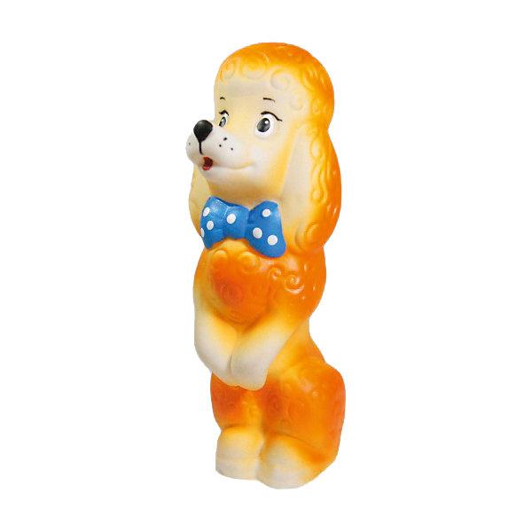 Собачка Королевский пудель, КудесникиФигурки из мультфильмов<br>Собачка Королевский пудель, Кудесники<br><br>Характеристики:<br><br>• Материал: ПВХ.<br>• Размер: 3х4х14 см.<br><br>Отличная игрушка из мягкого ПВХ надолго займет внимание вашего малыша. Эта игрушка поможет малышу при прорезывании зубов, поможет развивать моторику рук, знакомить с формой, цветом, образами также с ней можно забавно поиграть в ванной. Яркий образ милой забавной собачки поможет ребенку придумывать различные сюжетно-ролевые игры.<br><br>Собачку Королевский пудель, Кудесники, можно купить в нашем интернет – магазине.<br>Ширина мм: 30; Глубина мм: 40; Высота мм: 140; Вес г: 82; Возраст от месяцев: 12; Возраст до месяцев: 36; Пол: Унисекс; Возраст: Детский; SKU: 4896444;
