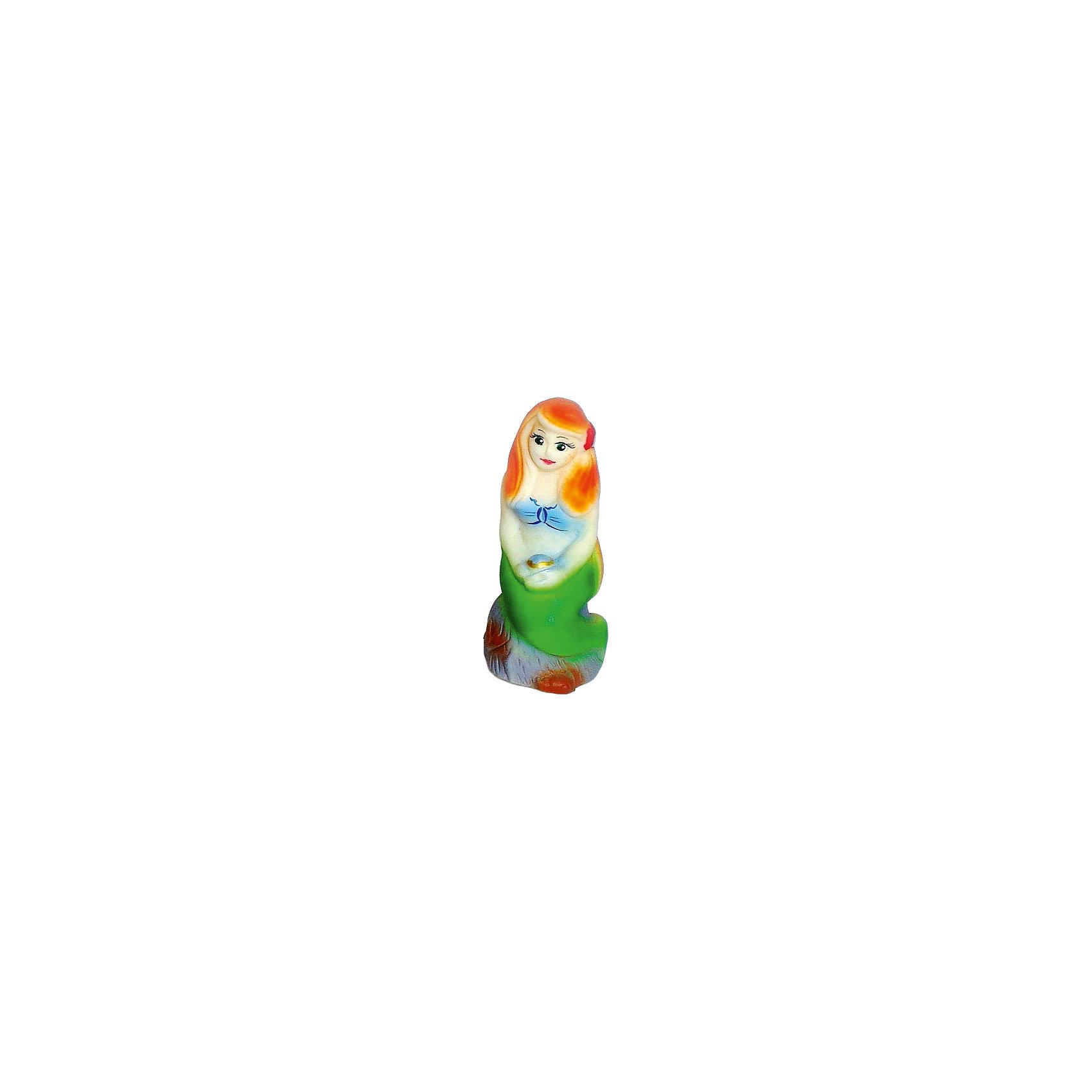 Русалочка, КудесникиИгрушки ПВХ<br>Русалочка, Кудесники<br><br>Характеристики:<br><br>• Материал: ПВХ.<br>• Размер: 12 см.<br>• Вес: 67г.<br> <br>Отличная игрушка из мягкого ПВХ надолго займет внимания вашего малыша. Эта игрушка поможет малышу при прорезывании зубов, поможет развивать моторику рук, знакомить с формой, цветом, образами. Также с ней можно забавно поиграть в ванной. Яркий образ поможет ребенку придумывать различные сюжетно-ролевые игры.<br><br>Русалочку, Кудесники, можно купить в нашем интернет – магазине.<br><br>Ширина мм: 50<br>Глубина мм: 60<br>Высота мм: 125<br>Вес г: 64<br>Возраст от месяцев: 12<br>Возраст до месяцев: 36<br>Пол: Унисекс<br>Возраст: Детский<br>SKU: 4896447