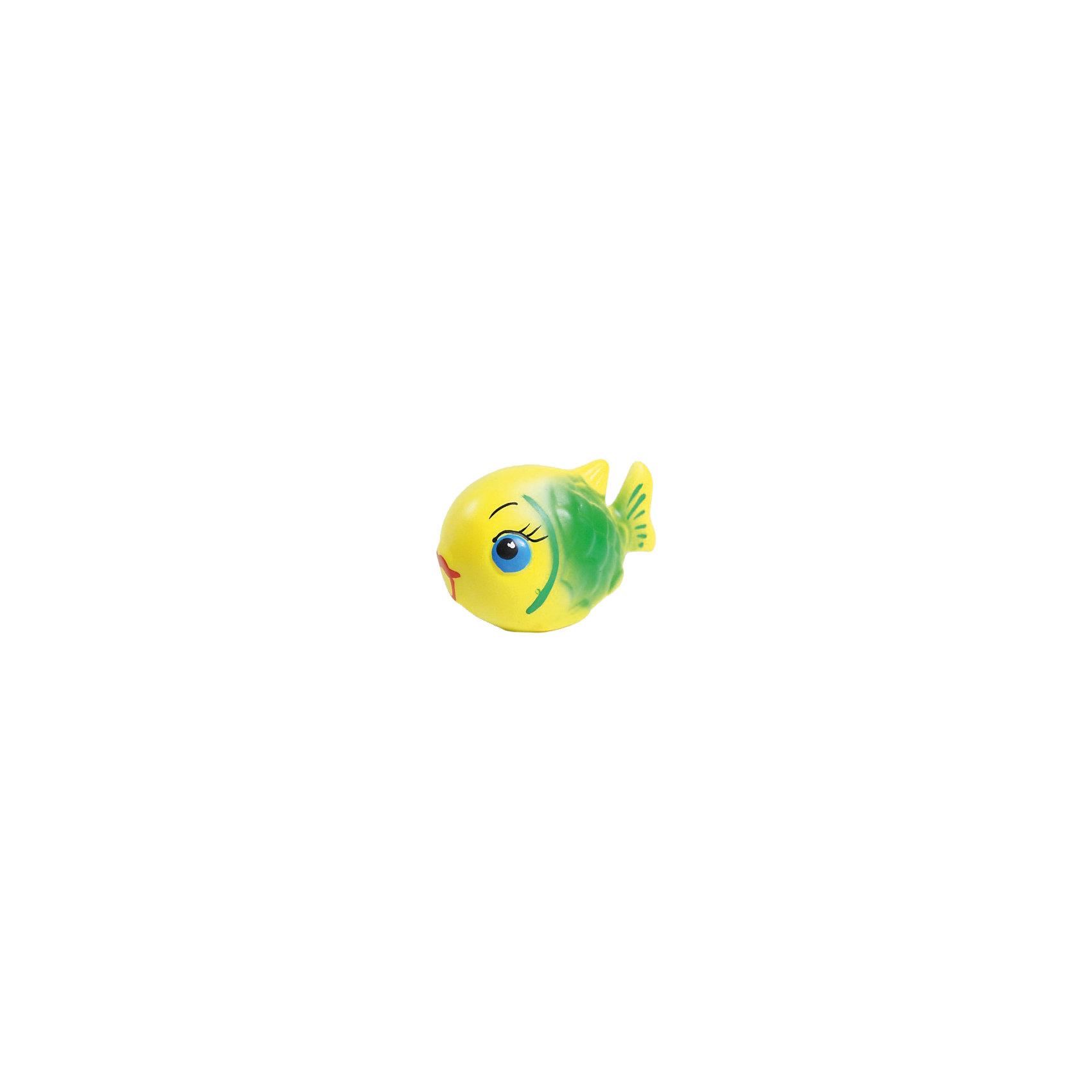 Рыбка Клоун, Кудесники<br><br>Ширина мм: 80<br>Глубина мм: 60<br>Высота мм: 55<br>Вес г: 40<br>Возраст от месяцев: 12<br>Возраст до месяцев: 36<br>Пол: Унисекс<br>Возраст: Детский<br>SKU: 4896451