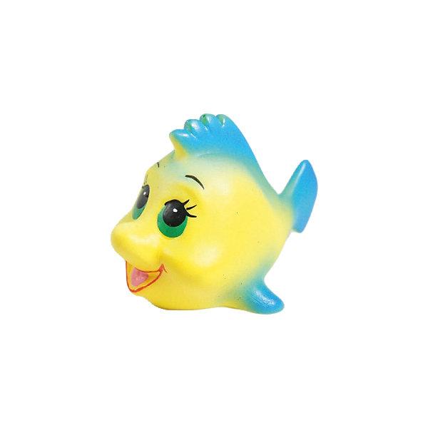 Рыбка морская, КудесникиИгрушки для ванной<br><br><br>Ширина мм: 80<br>Глубина мм: 60<br>Высота мм: 65<br>Вес г: 50<br>Возраст от месяцев: 12<br>Возраст до месяцев: 36<br>Пол: Унисекс<br>Возраст: Детский<br>SKU: 4896452