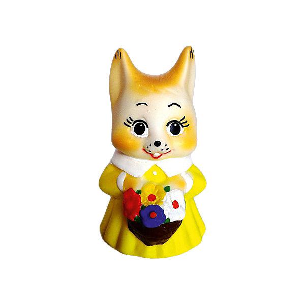 Белочка с подарком, КудесникиРезиновые игрушки<br>Белочка с подарком, Кудесники<br><br>Характеристики:<br><br>• Материал: ПВХ.<br>• Размер: 14 см.<br>• Вес: 65г.<br> <br>Отличная игрушка из мягкого ПВХ надолго займет внимания вашего малыша. Эта игрушка поможет малышу при прорезывании зубов, поможет развивать моторику рук, знакомить с формой, цветом, образами. Также с ней можно забавно поиграть в ванной. Яркий образ поможет ребенку придумывать различные сюжетно-ролевые игры.<br><br>Белочку с подарком, Кудесники, можно купить в нашем интернет – магазине.<br>Ширина мм: 60; Глубина мм: 50; Высота мм: 110; Вес г: 65; Возраст от месяцев: 12; Возраст до месяцев: 36; Пол: Унисекс; Возраст: Детский; SKU: 4896456;